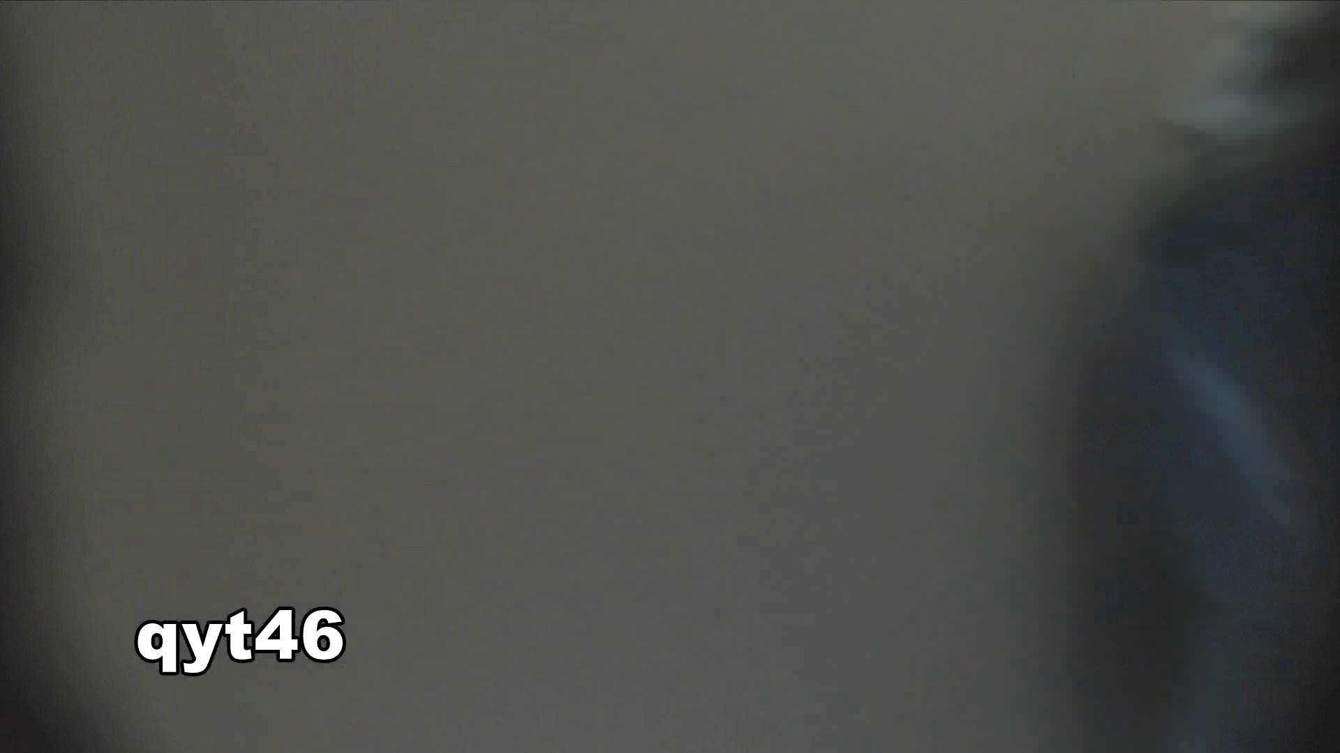 お銀さんの「洗面所突入レポート!!」 vol.46 スッキリさん 美人コレクション   洗面所着替え  67連発 35
