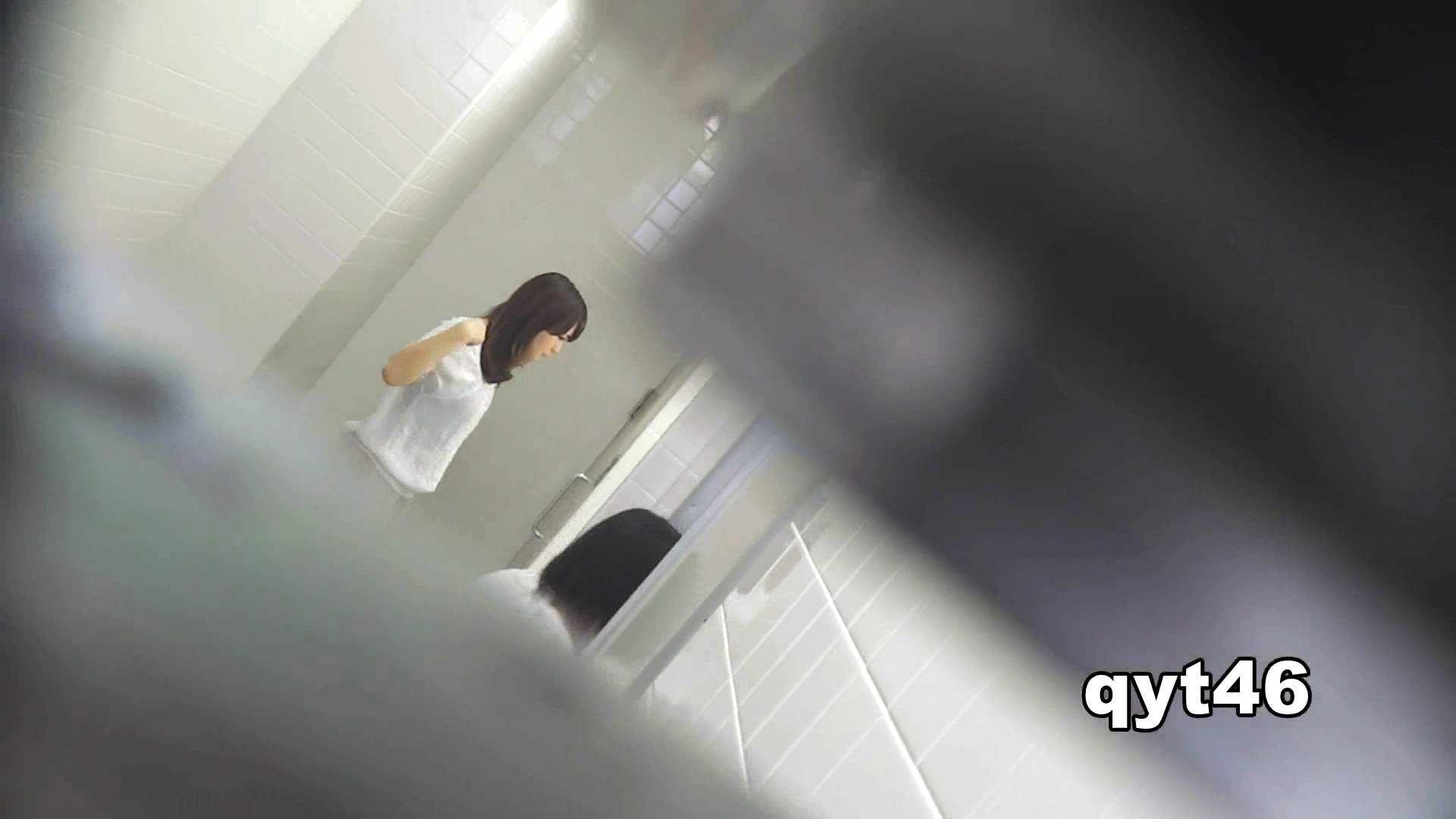 お銀さんの「洗面所突入レポート!!」 vol.46 スッキリさん 美人コレクション   洗面所着替え  67連発 50