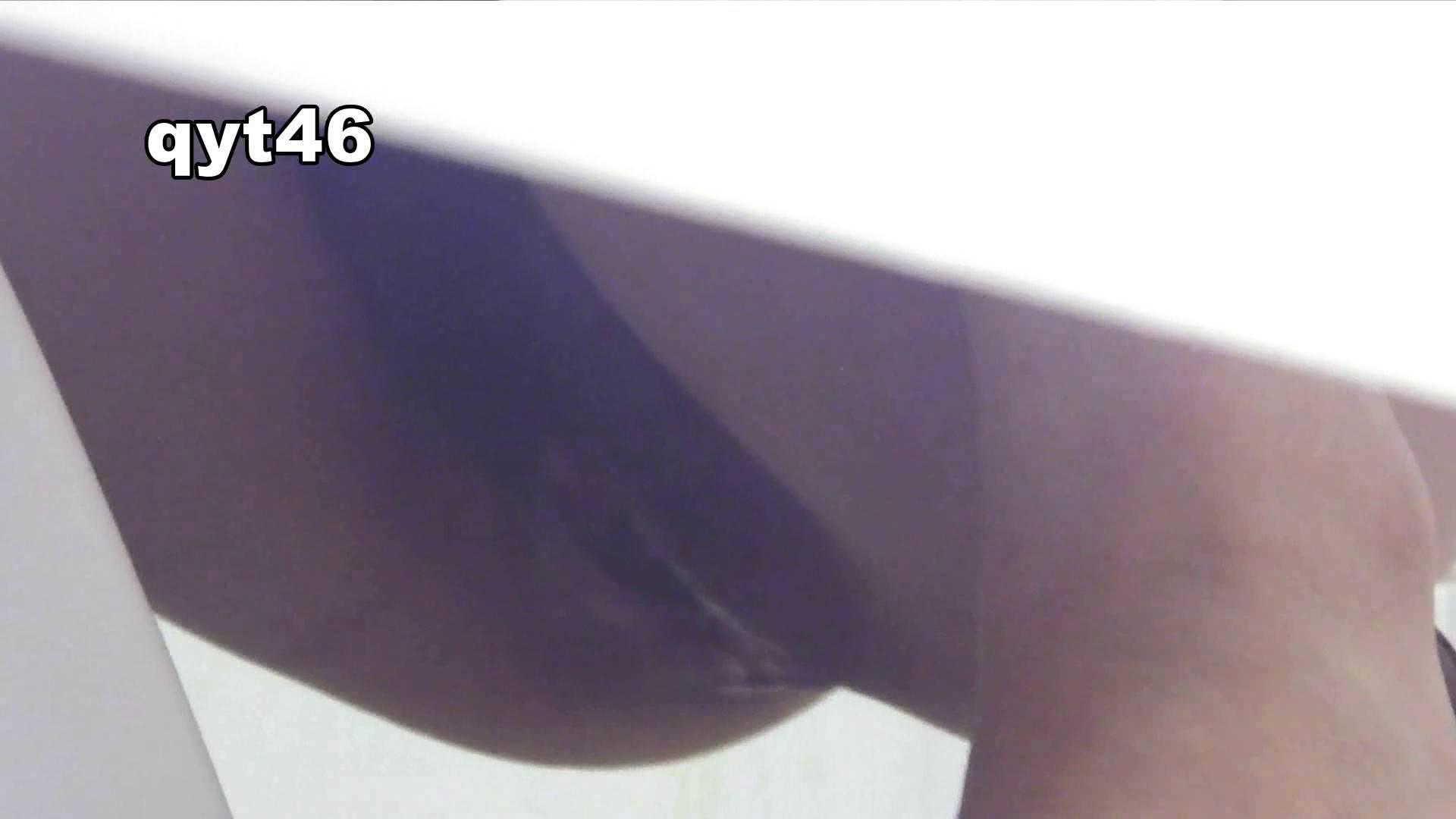 お銀さんの「洗面所突入レポート!!」 vol.46 スッキリさん 美人コレクション   洗面所着替え  67連発 59