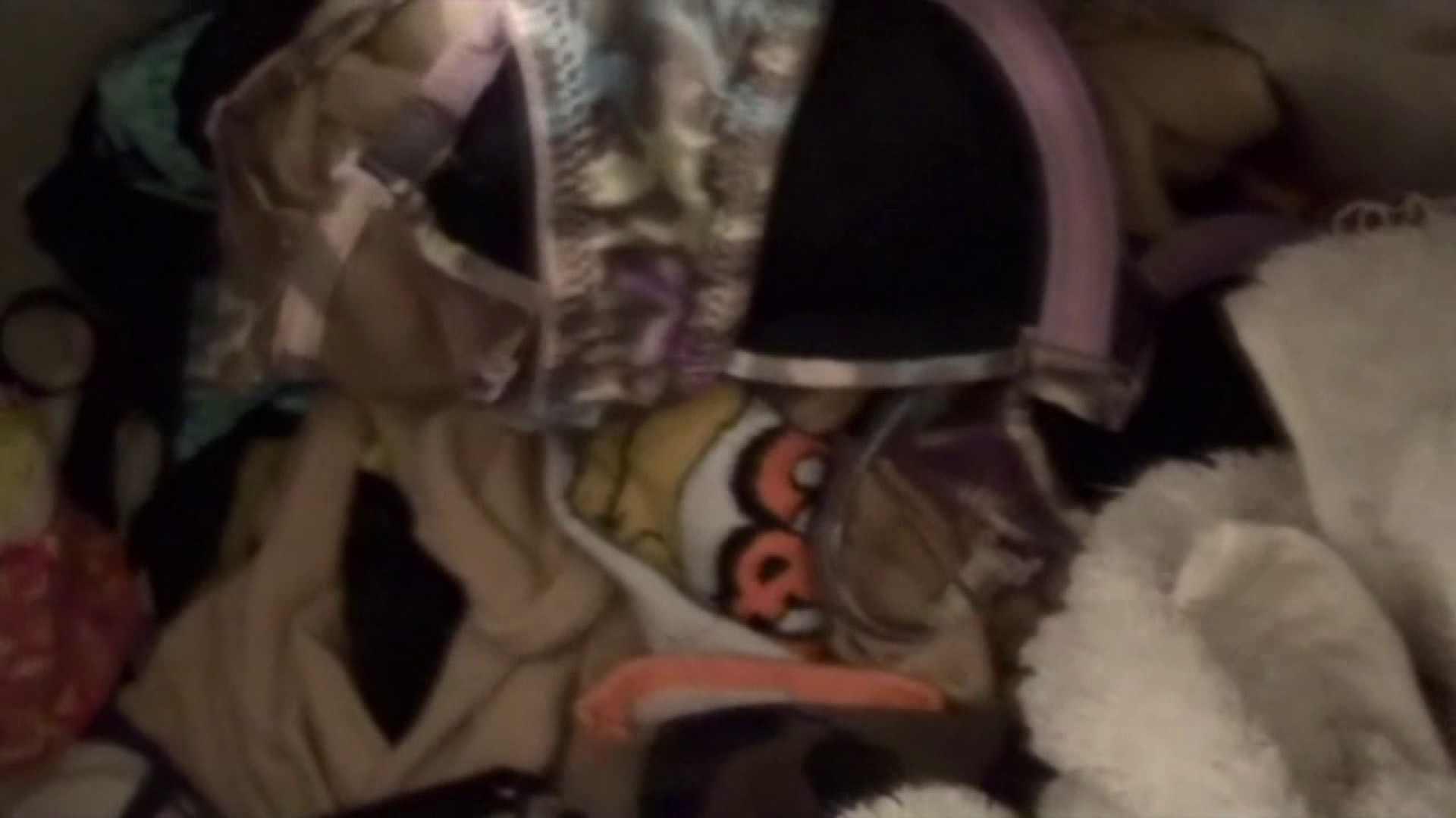 【01】ベランダへ侵入し、真っ先に洗濯機へ直行しました。 お姉さん達のヌード | 0  97連発 10
