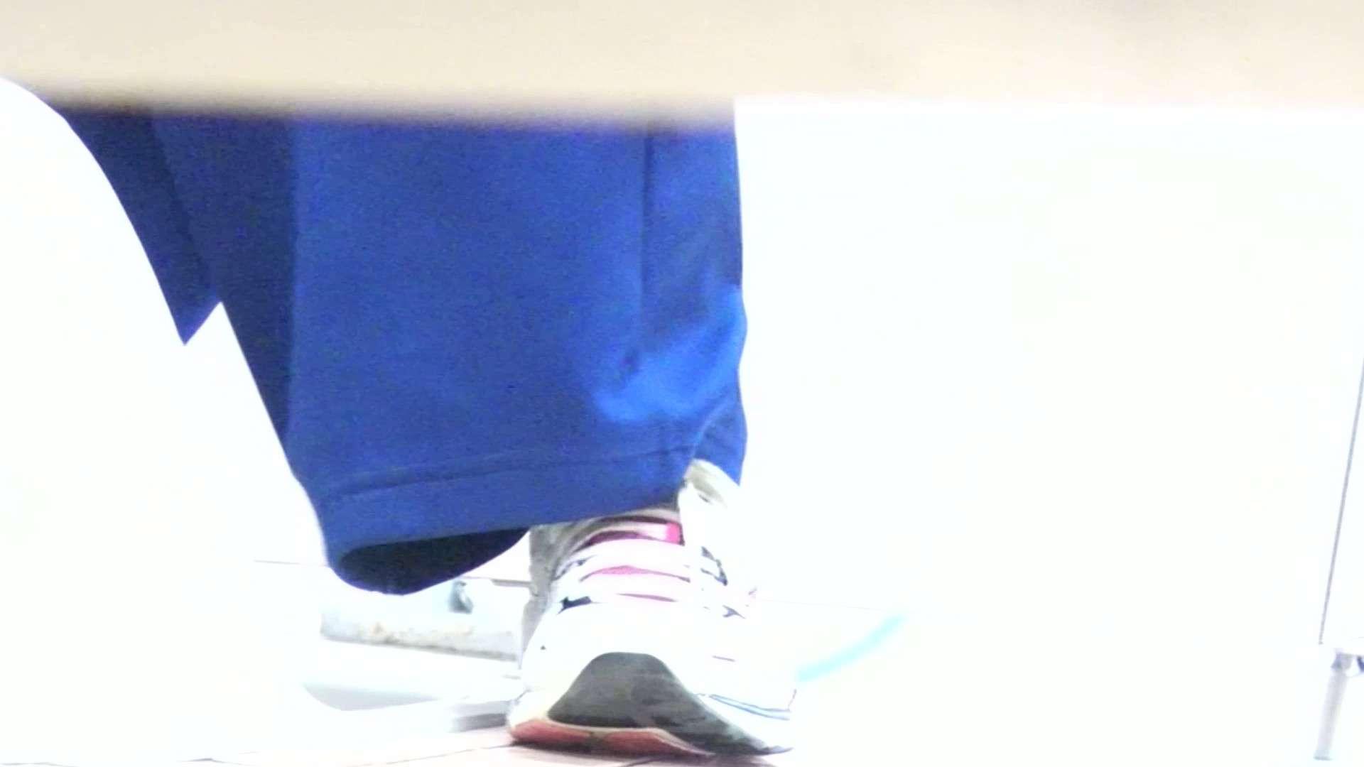至高洗面所盗撮 28 至高体育館 局部好きの為の下方撮り特集!!06 盗撮エロすぎ   洗面所着替え  75連発 14
