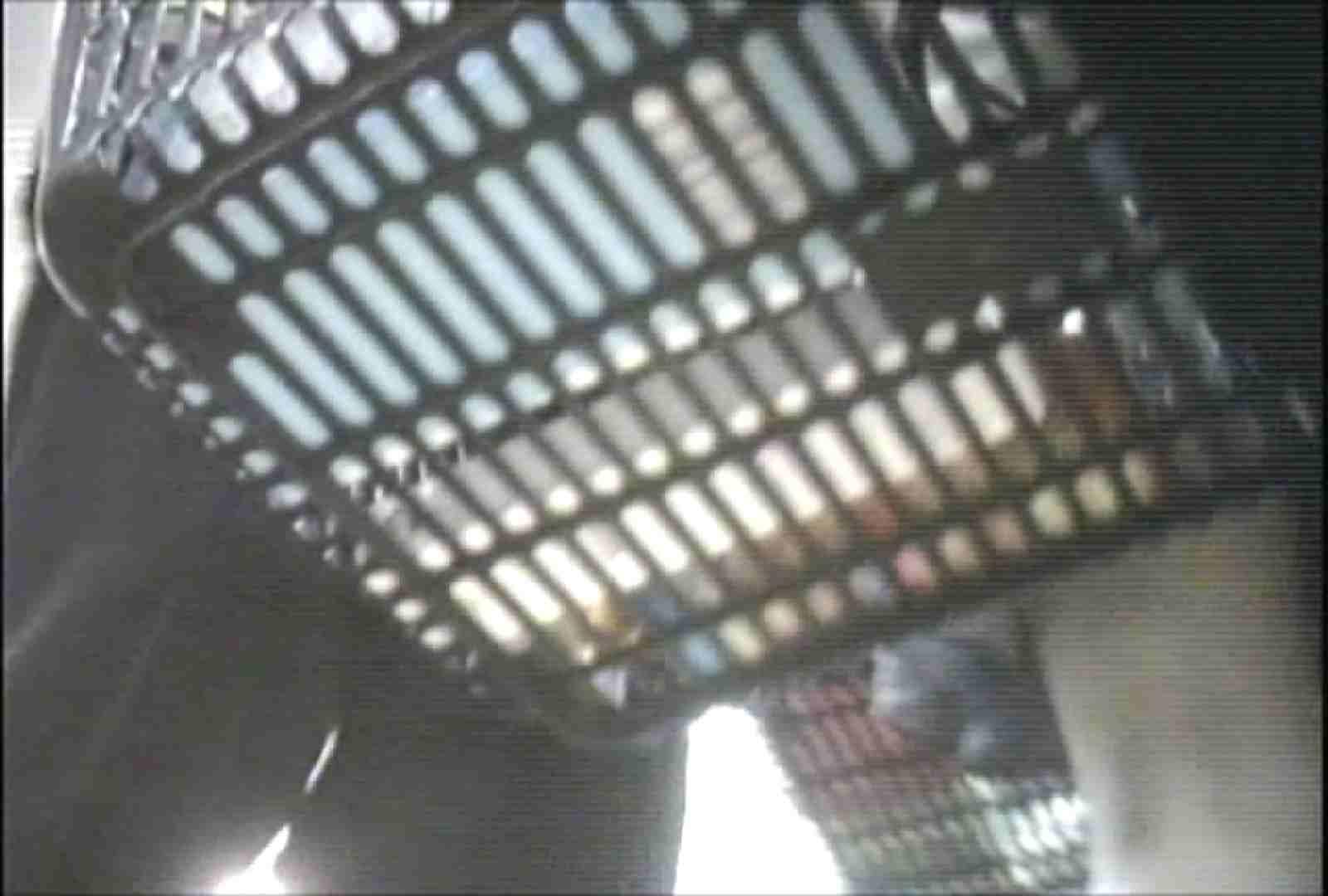 「しん」さんの逆さバイキングVol.13 OL   パンチラ  71連発 68