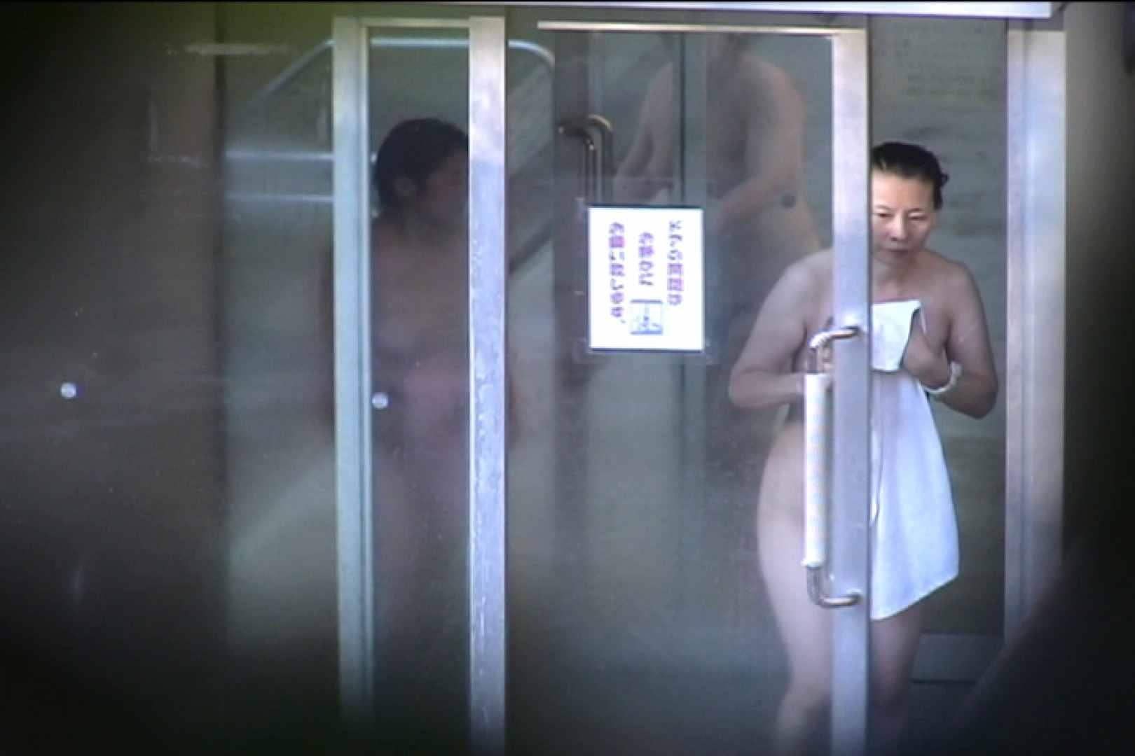 年増編 オムニバスVol.4 美女達のヌード   露天風呂の女達  26連発 26