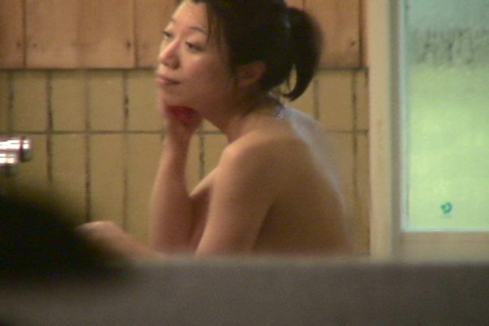 年増編 オムニバスVol.9 洗い場覗き 露天風呂の女達 | 覗き  43連発 10