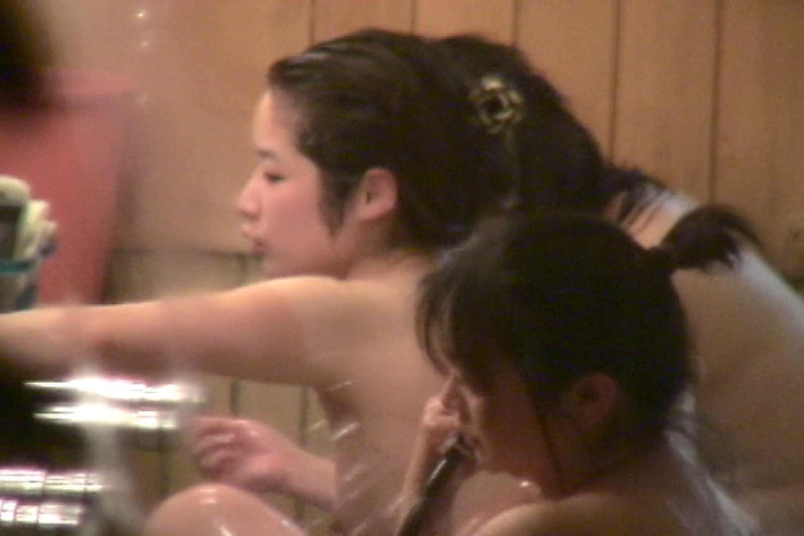 年増編 オムニバスVol.9 洗い場覗き 露天風呂の女達 | 覗き  43連発 40