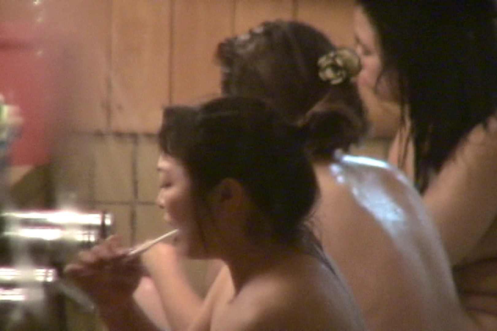 年増編 オムニバスVol.9 洗い場覗き 露天風呂の女達 | 覗き  43連発 41