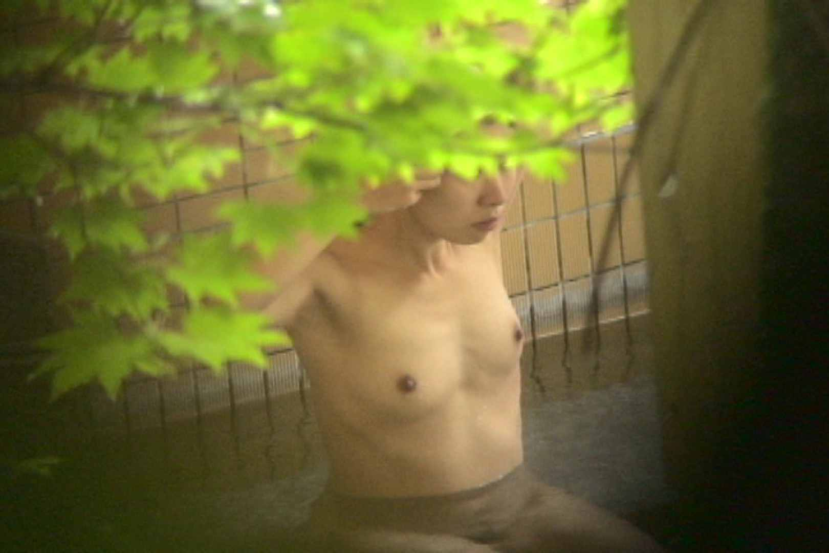 お女市さま編 オムニバスVol.13 美女達のヌード | 露天風呂の女達  46連発 7