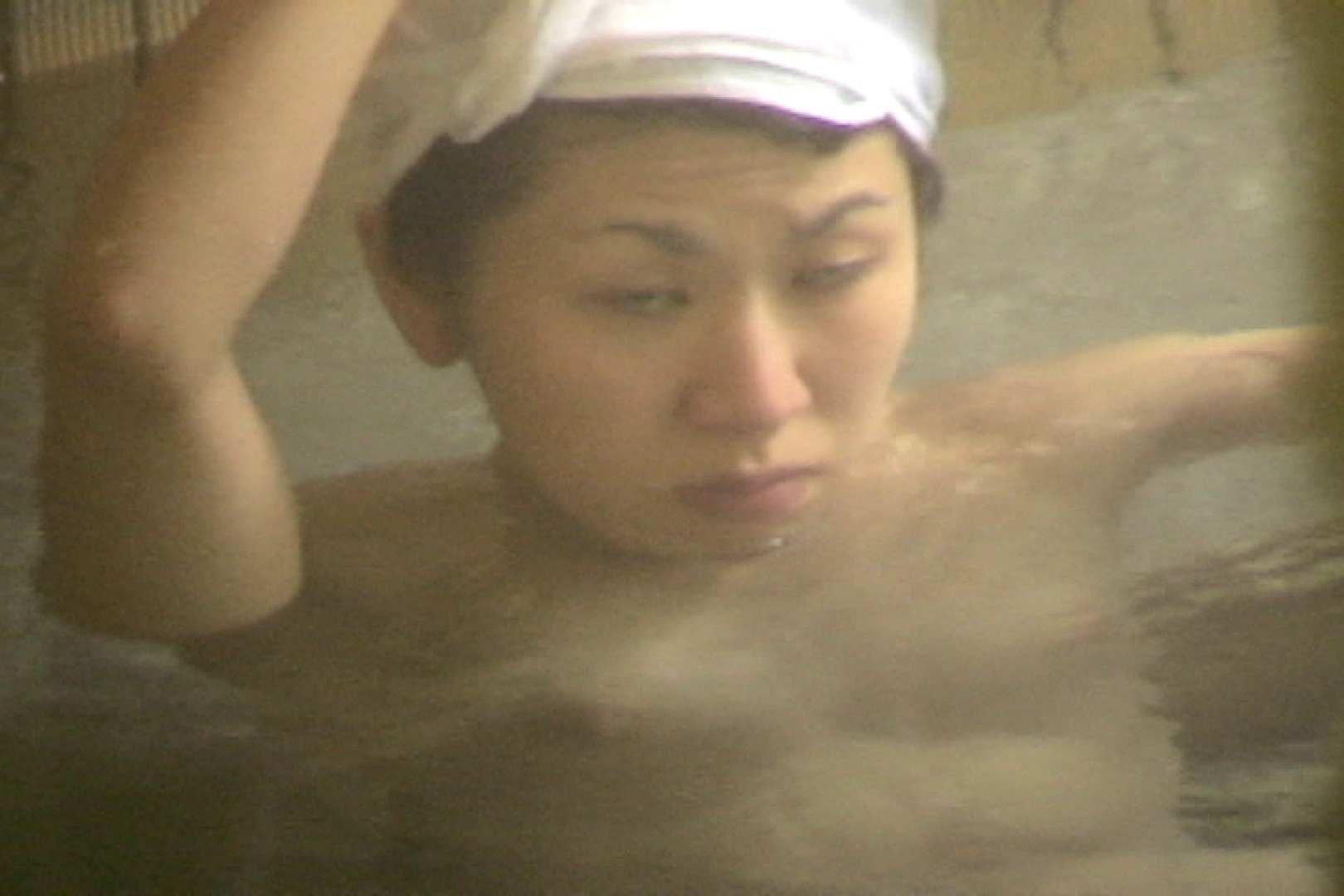 お女市さま編 オムニバスVol.13 美女達のヌード | 露天風呂の女達  46連発 11