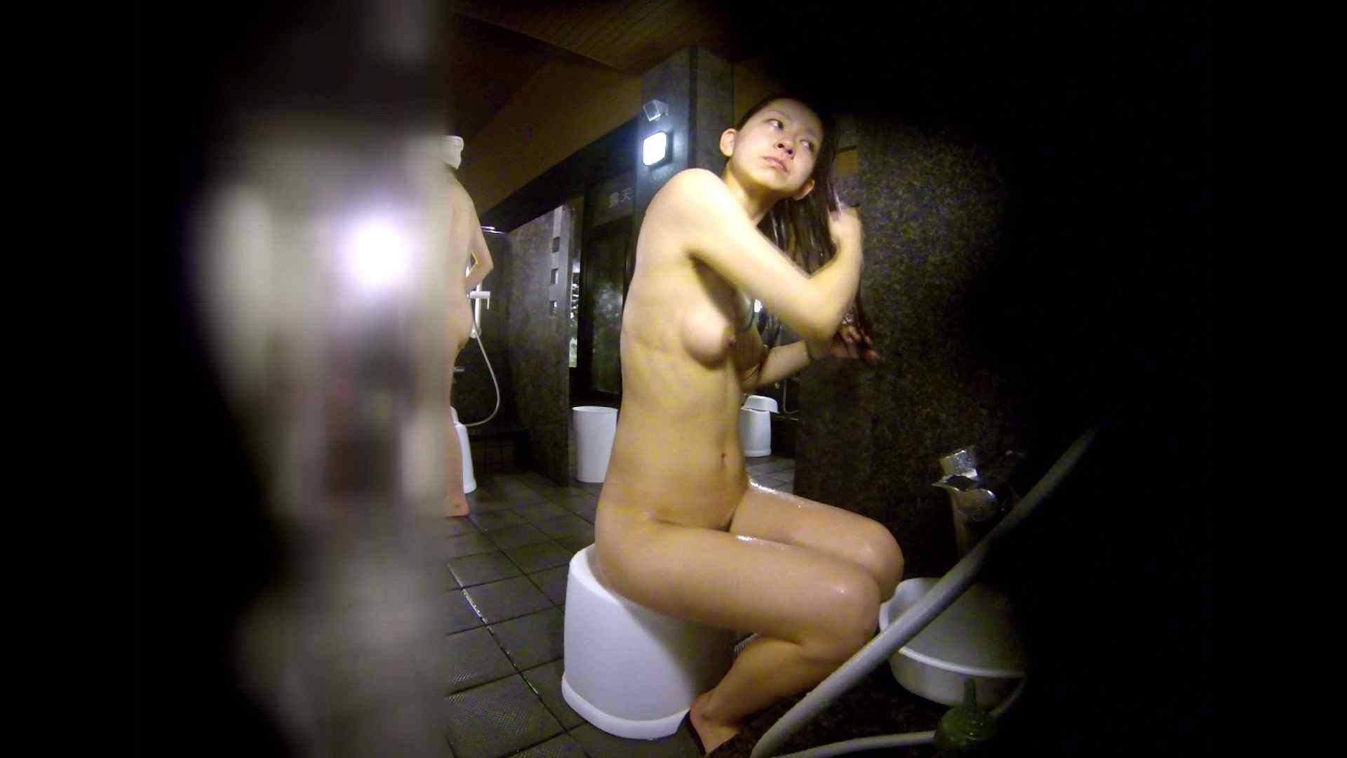洗い場!綺麗なお女市さんは好きですか? 銭湯   潜入エロ調査  58連発 17