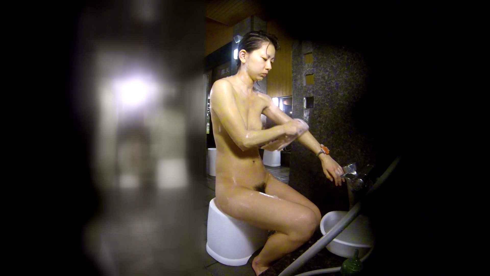 洗い場!綺麗なお女市さんは好きですか? 銭湯   潜入エロ調査  58連発 28