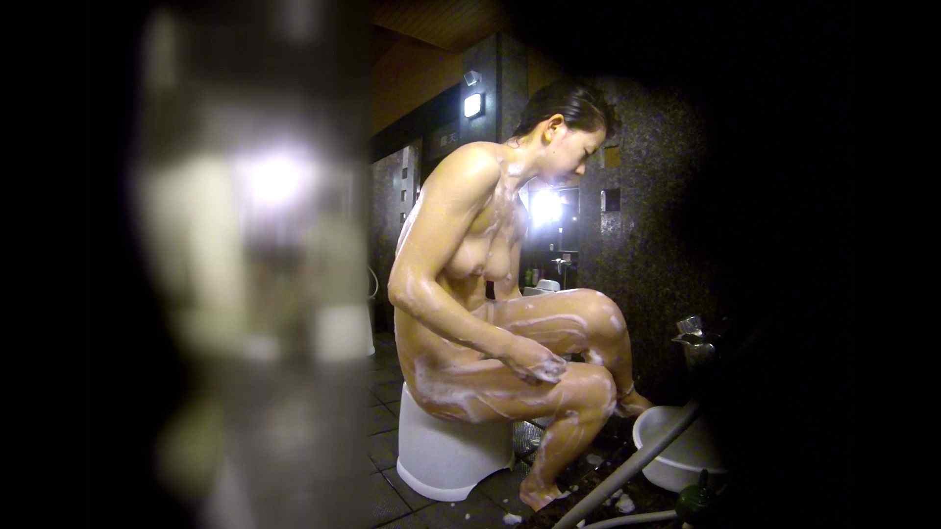 洗い場!綺麗なお女市さんは好きですか? 銭湯   潜入エロ調査  58連発 40