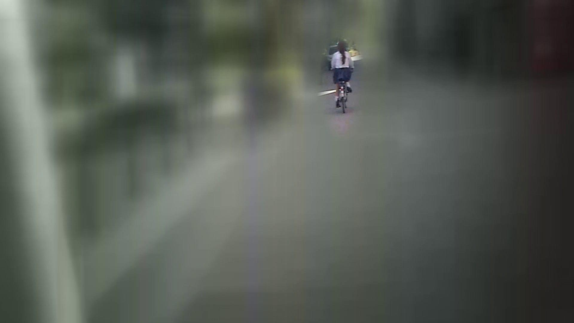 自転車パンチラ Vol.07 チラ | おしり  34連発 6