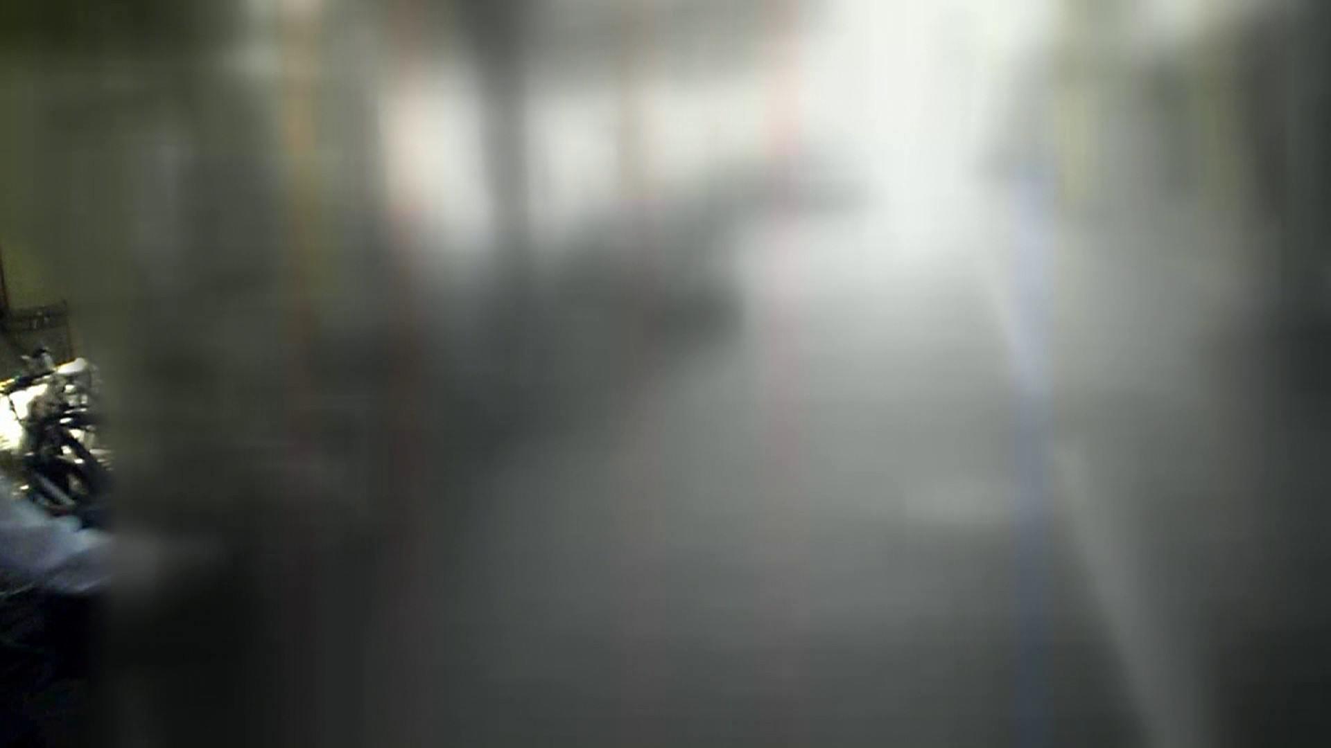 自転車パンチラ Vol.07 チラ | おしり  34連発 9