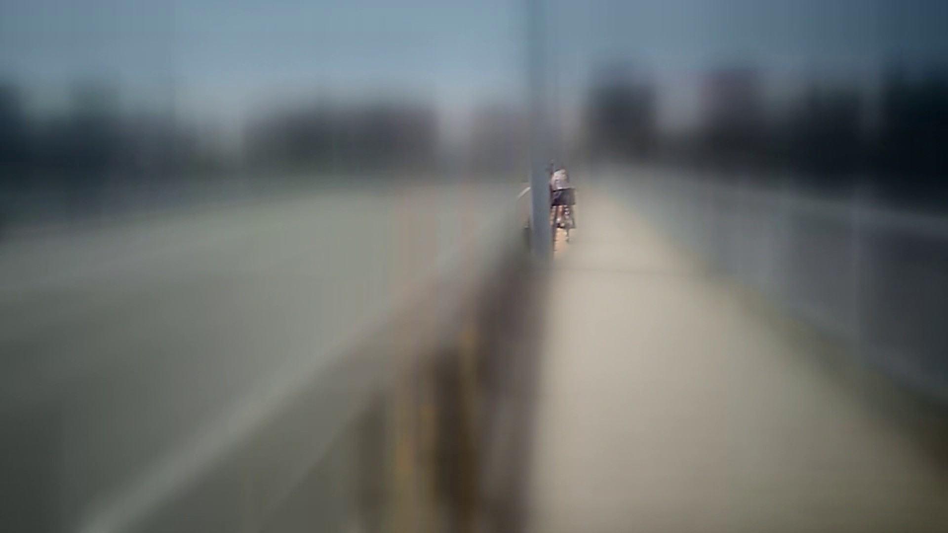 自転車パンチラ Vol.07 チラ | おしり  34連発 11