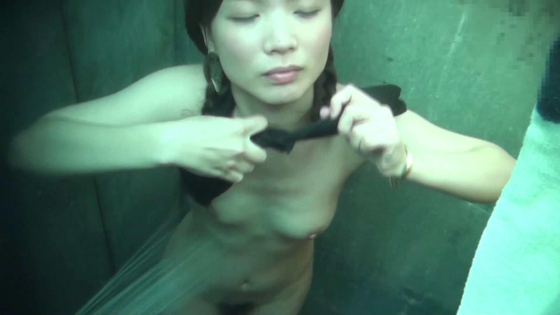 Vol.12 女性の性器には予想外の砂が混入しているようです。 シャワー中 | 高画質  96連発 30