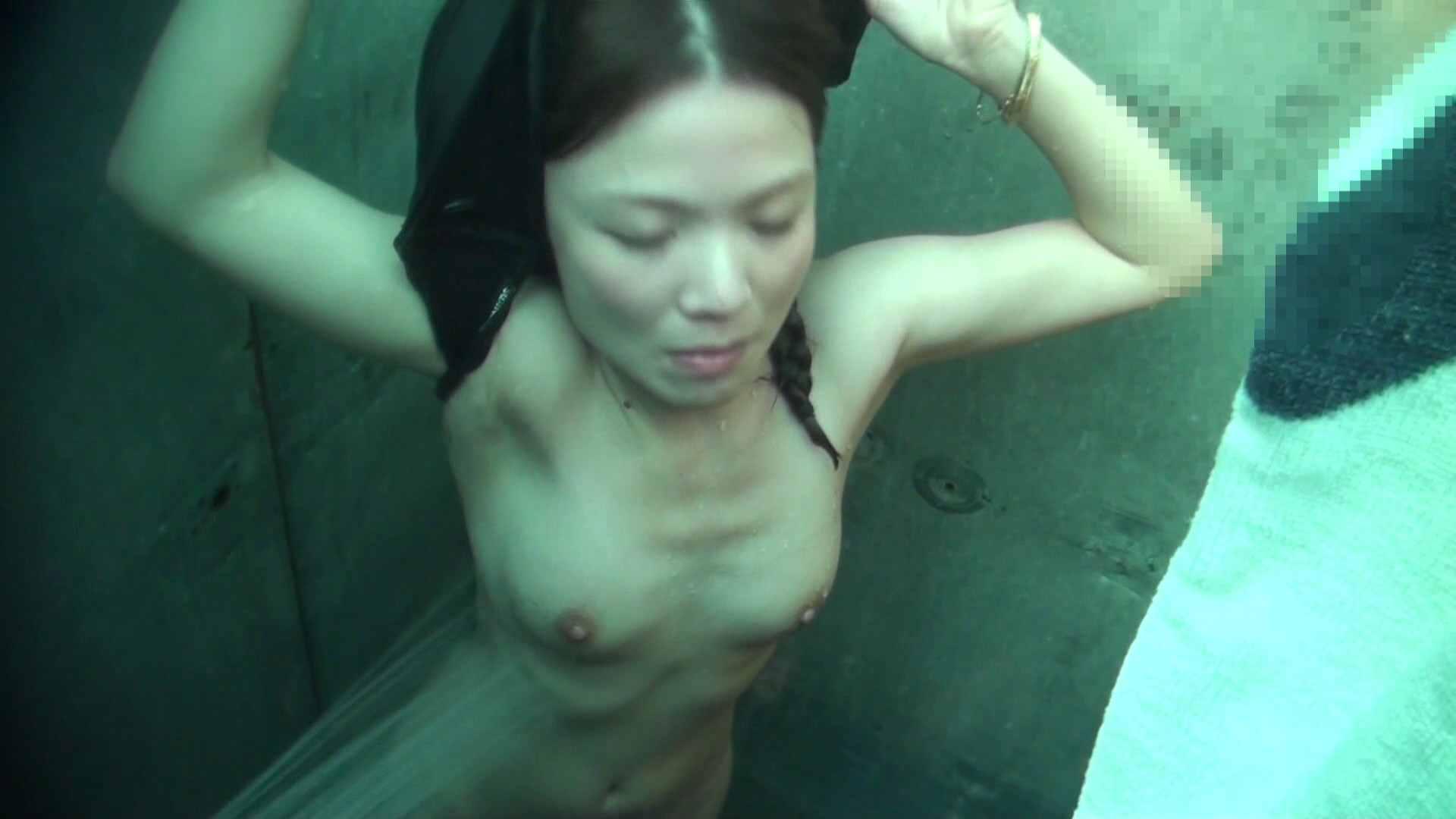 Vol.12 女性の性器には予想外の砂が混入しているようです。 シャワー中 | 高画質  96連発 31