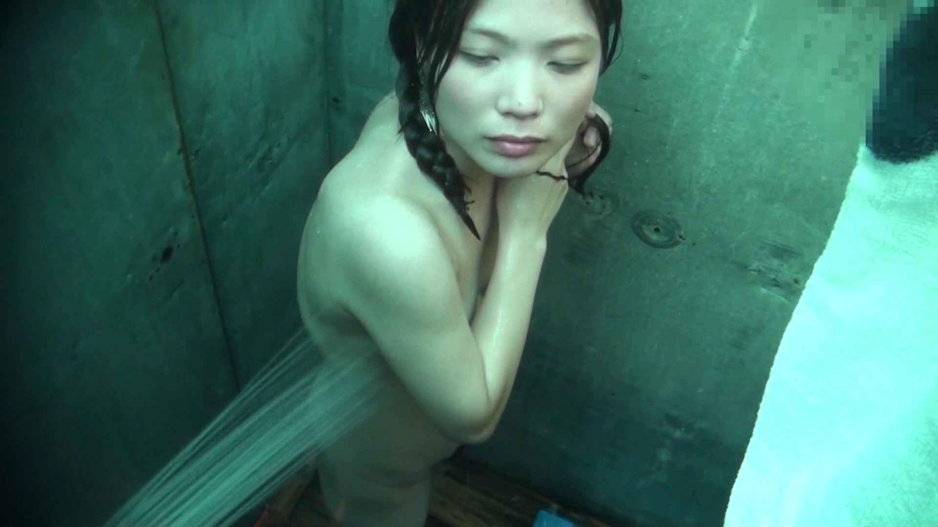 Vol.12 女性の性器には予想外の砂が混入しているようです。 シャワー中 | 高画質  96連発 49