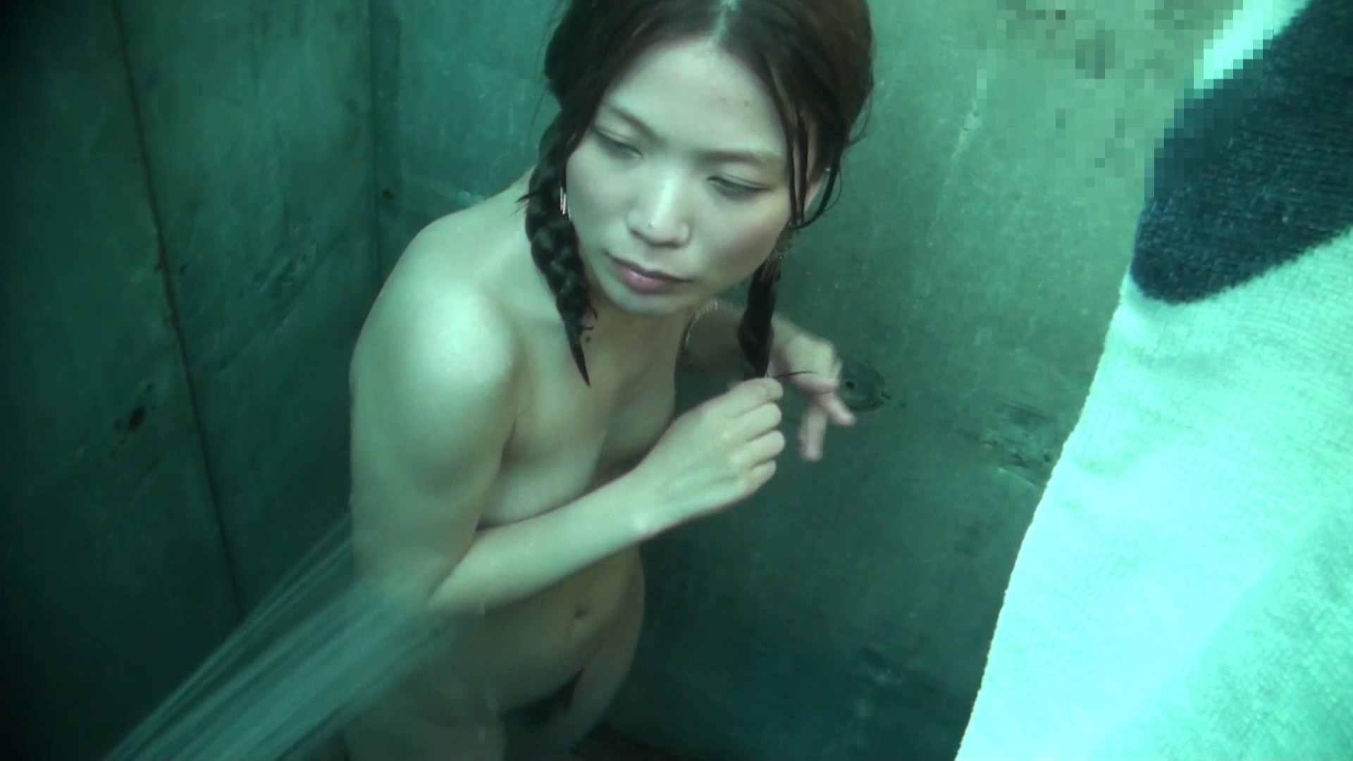 Vol.12 女性の性器には予想外の砂が混入しているようです。 シャワー中 | 高画質  96連発 54