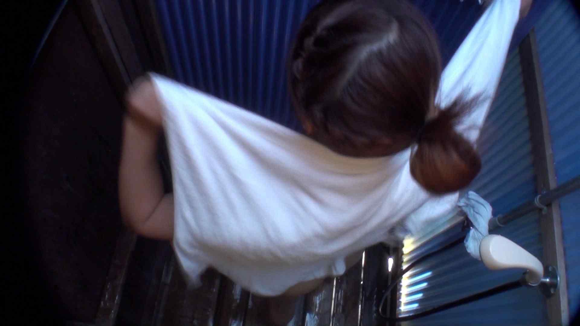 Vol.18 幼児体型なムッチリギャル シャワー中 | ギャル・コレクション  58連発 17