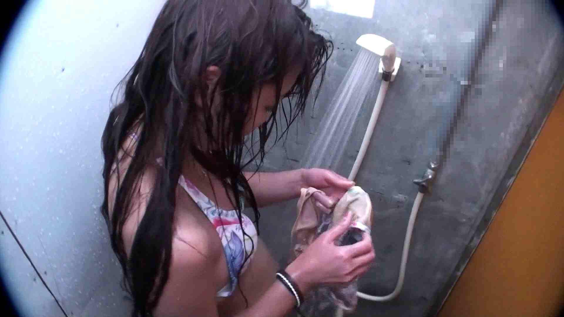 ハイビジョンVol.39 ネコ顔お女市さまの乳首ピンコ立ち シャワー中 | OL  74連発 30
