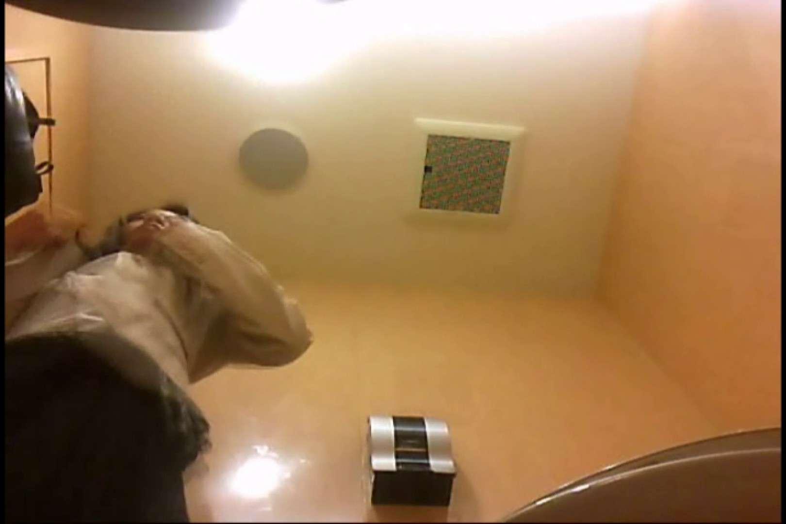 マダムが集まるデパートお手洗い Vol.37 お手洗い   全身丸見え  68連発 15