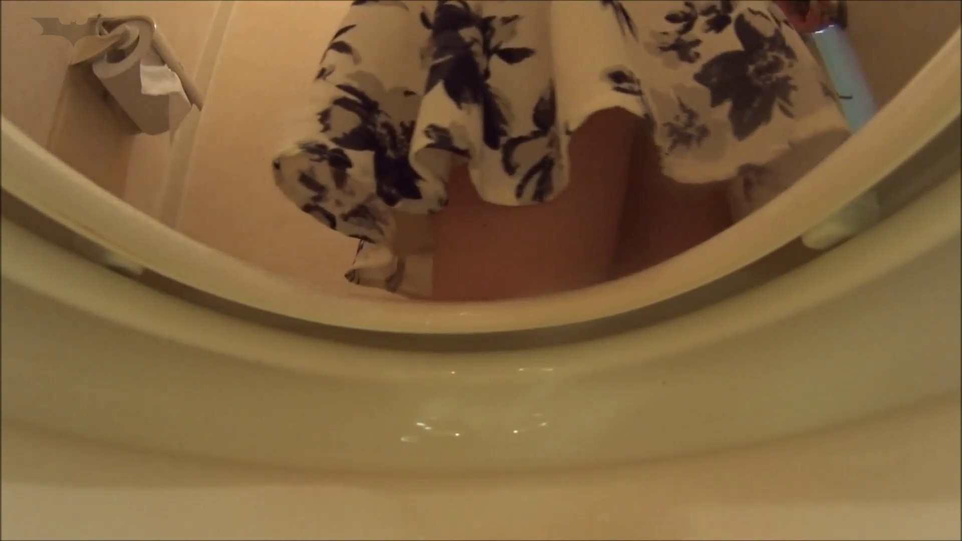vol.03[洗面所]実はコレが目的でした。-W黒髪女子の聖水観察- 美女達のヌード   洗面所着替え  65連発 54