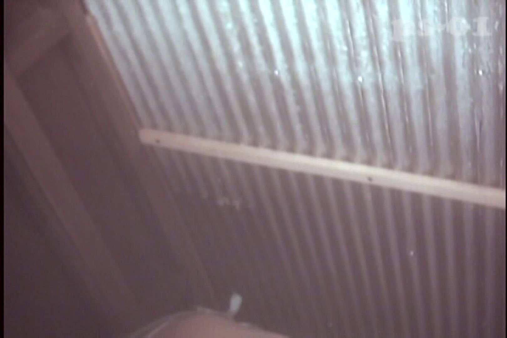File.03 ぱっと見若いけど、お腹のたるみが出産経験を物語る。 盗撮エロすぎ | シャワー中  88連発 9