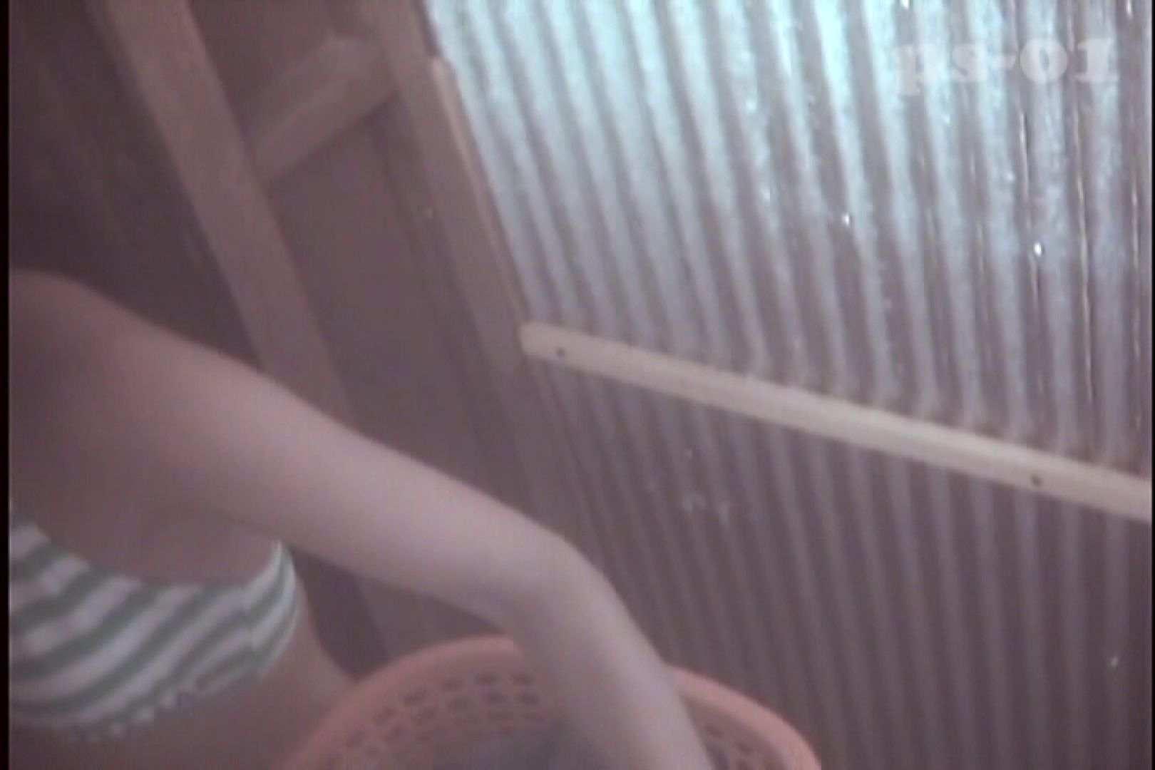 File.03 ぱっと見若いけど、お腹のたるみが出産経験を物語る。 盗撮エロすぎ | シャワー中  88連発 19