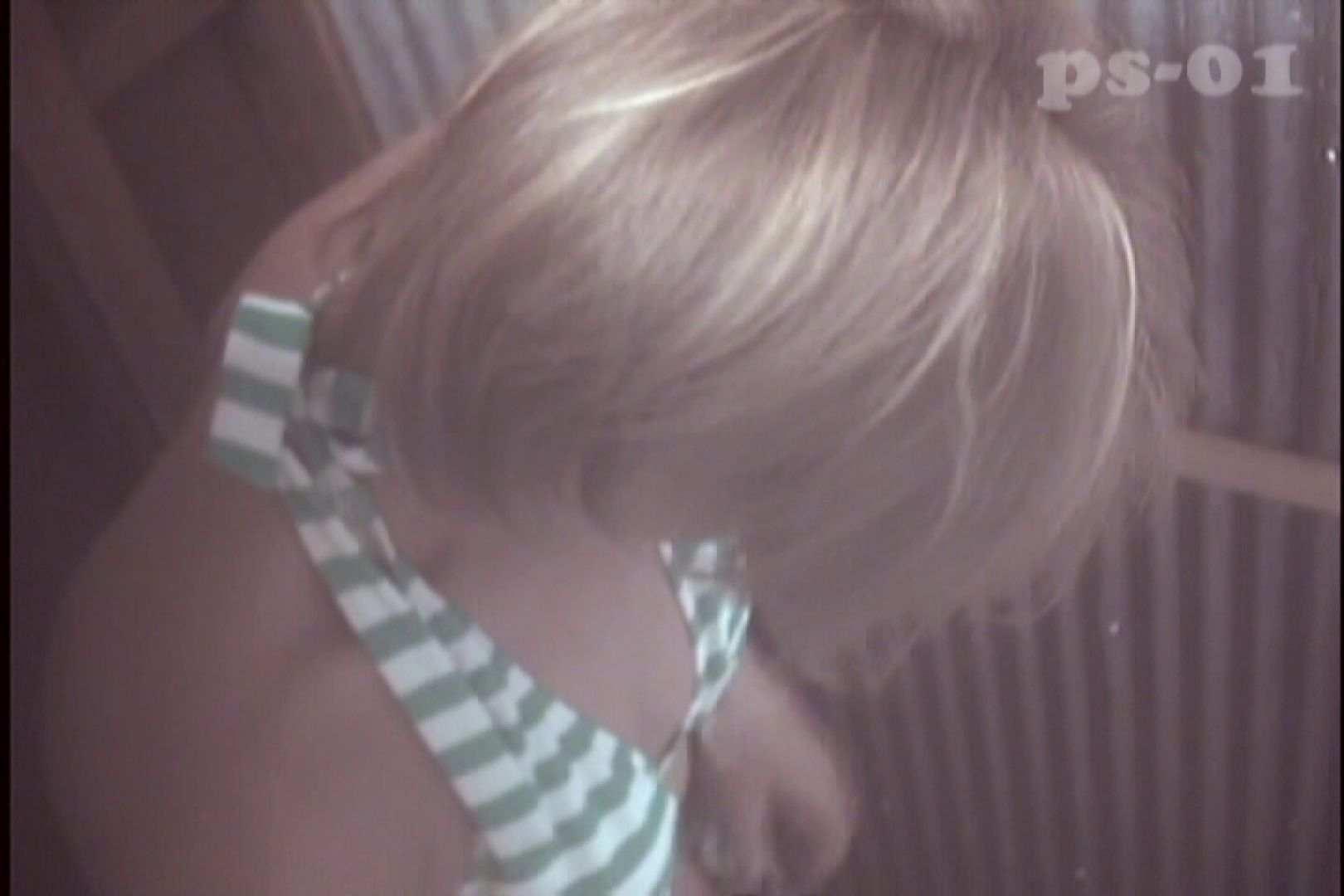 File.03 ぱっと見若いけど、お腹のたるみが出産経験を物語る。 盗撮エロすぎ | シャワー中  88連発 80