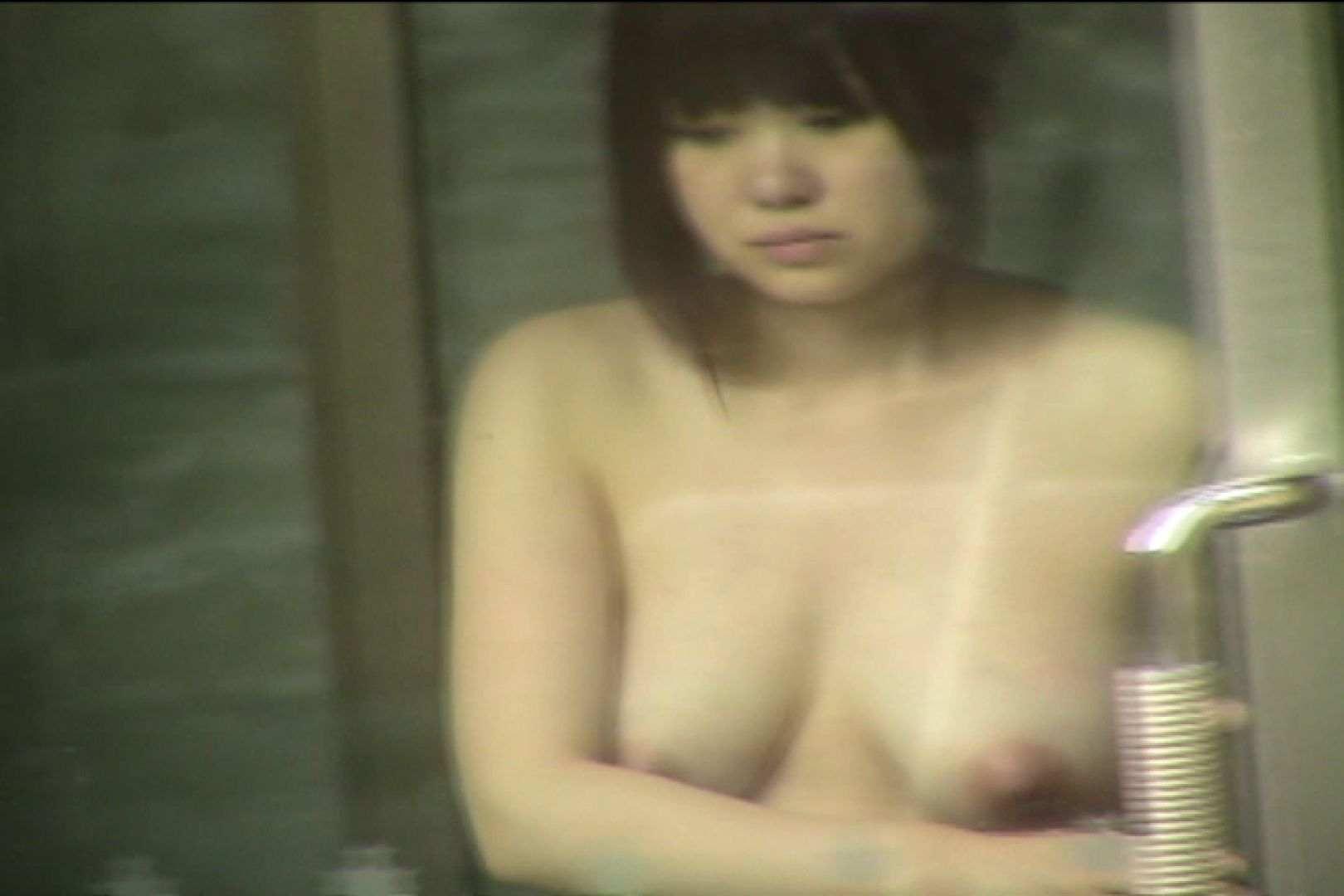 No.24 ピチピチTシャツを着て欲しいギャルです 露天風呂の女達   ギャル・コレクション  35連発 8