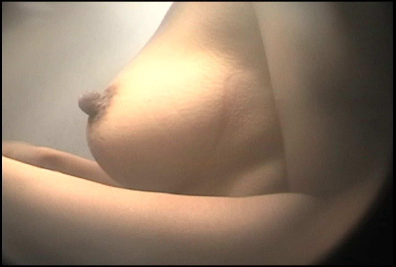 No.142 肥大しても上向く乳首 健康的美女 接写   乙女達のヌード  80連発 73