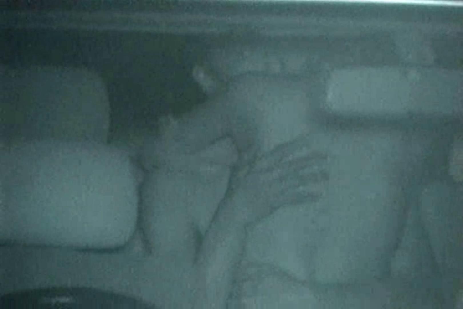 「充血監督」さんの深夜の運動会!! vol.130 カップルのセックス   赤外線  71連発 3