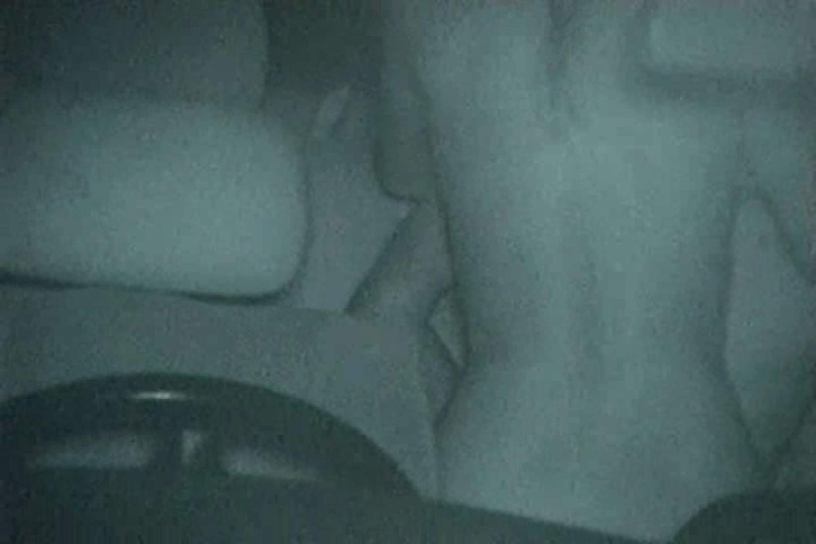 「充血監督」さんの深夜の運動会!! vol.130 カップルのセックス   赤外線  71連発 21