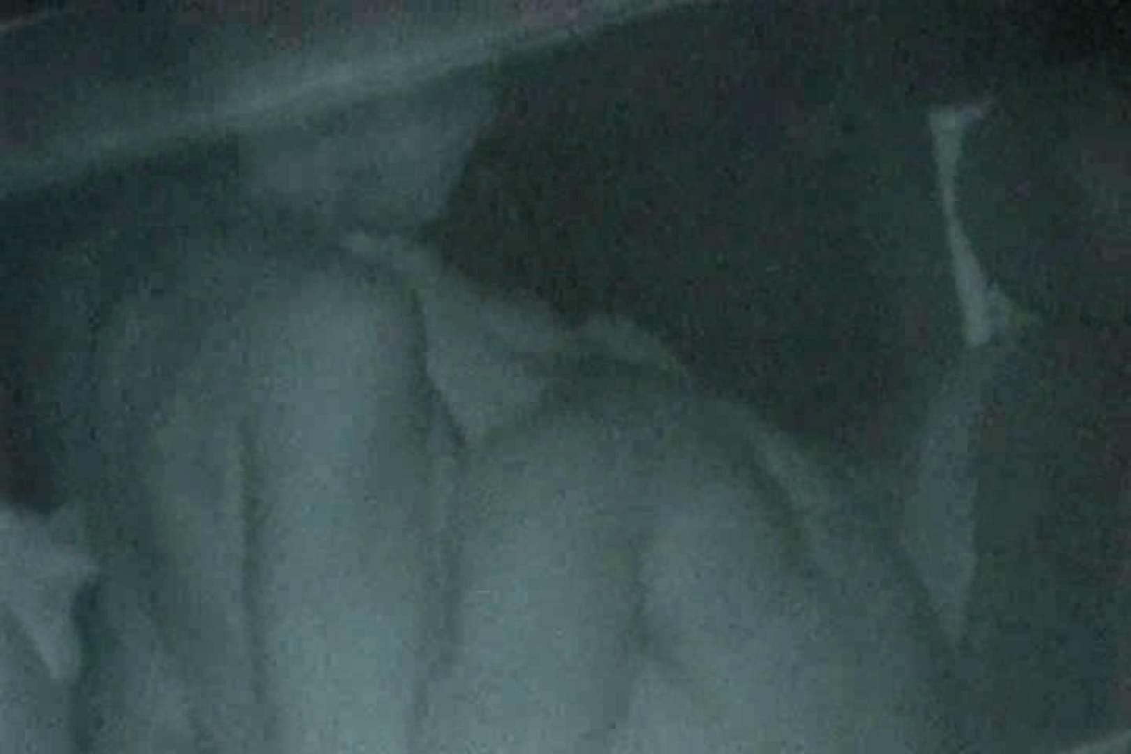 「充血監督」さんの深夜の運動会!! vol.130 カップルのセックス   赤外線  71連発 29