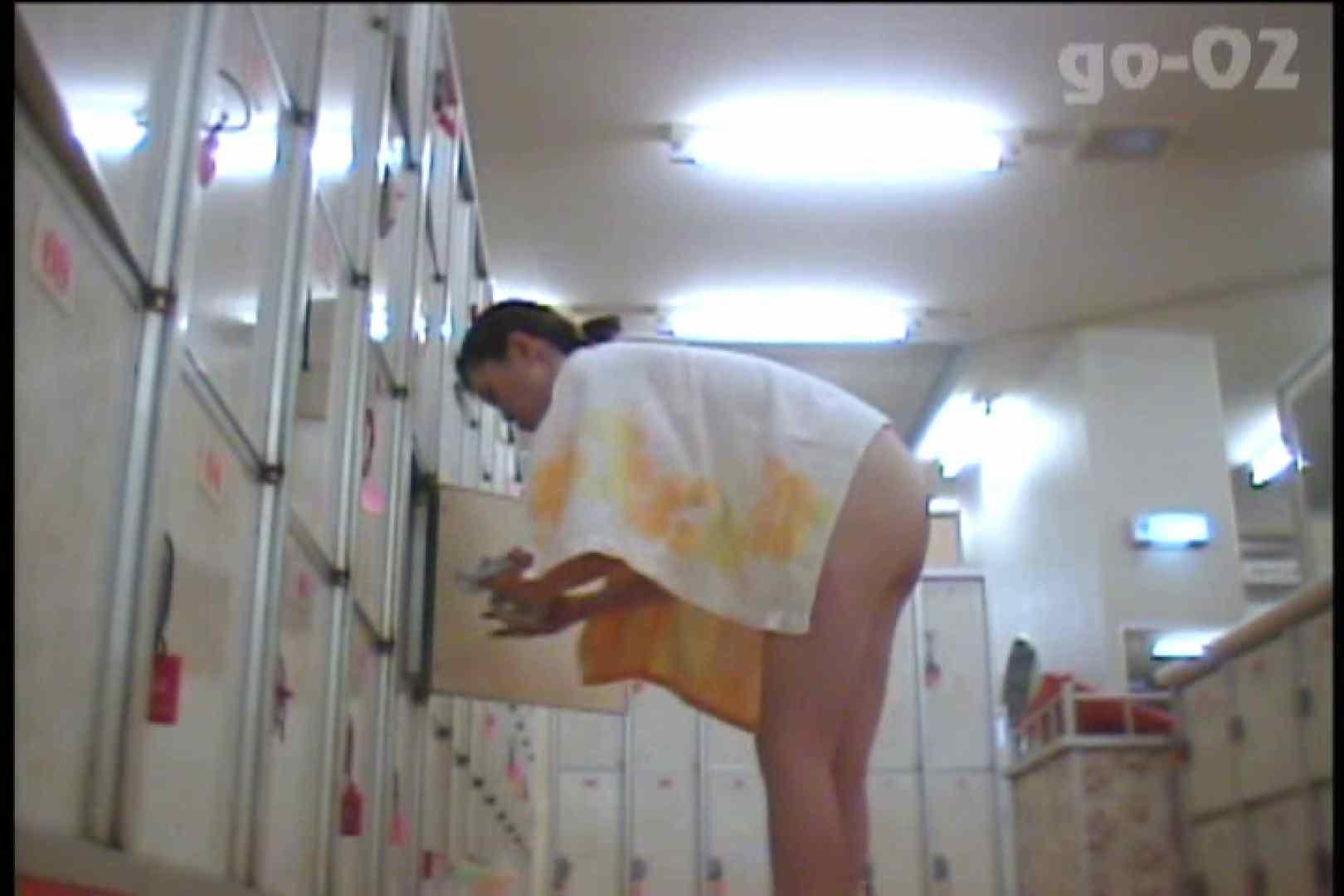 電波カメラ設置浴場からの防HAN映像 Vol.02 OL | チラ  88連発 13