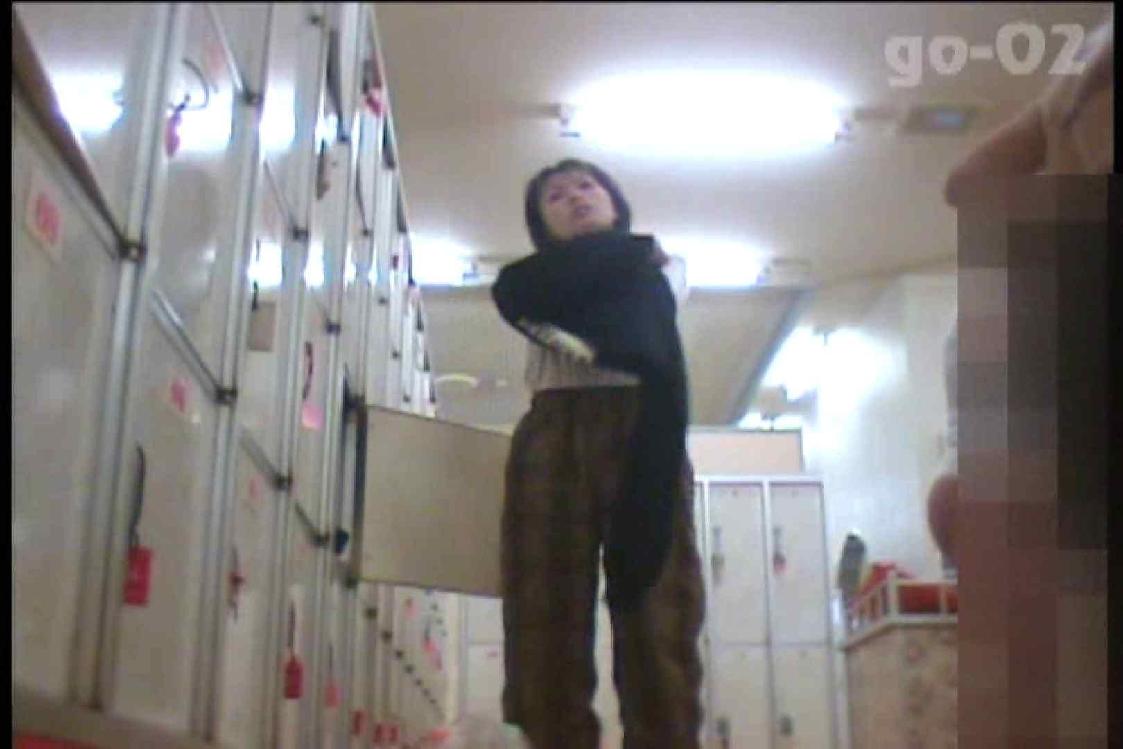電波カメラ設置浴場からの防HAN映像 Vol.02 OL | チラ  88連発 19