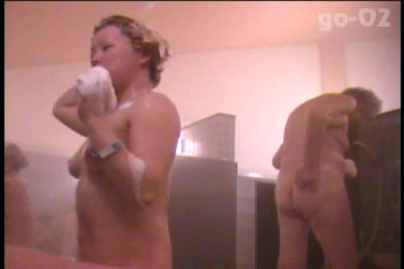 電波カメラ設置浴場からの防HAN映像 Vol.02 OL | チラ  88連発 28