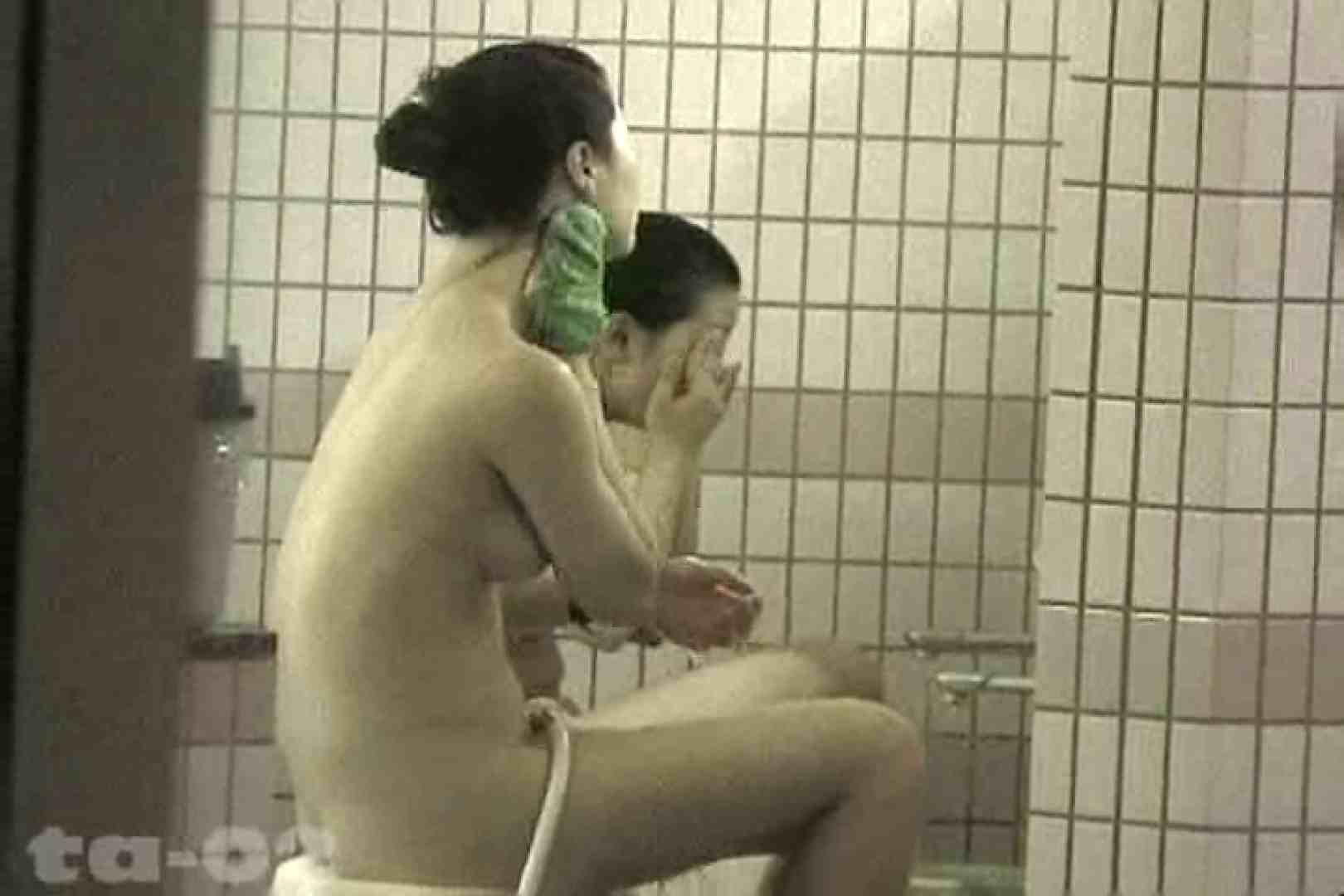 合宿ホテル女風呂盗撮高画質版 Vol.02 盗撮エロすぎ | ホテル  78連発 35