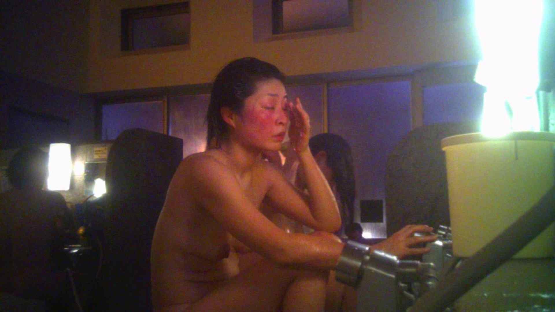 TG.21 【上等兵】井戸端会議が大好きな奥さん 潜入エロ調査   女風呂ハメ撮り  51連発 41