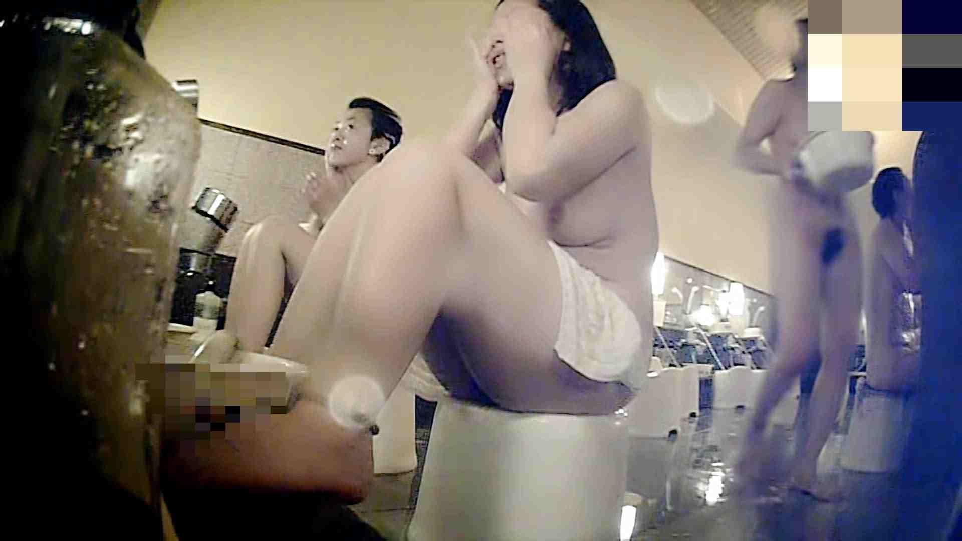 [画質UP]TG.26 【一等兵】顔も足グセも洗い方も下品です。 女風呂ハメ撮り | 潜入エロ調査  63連発 14