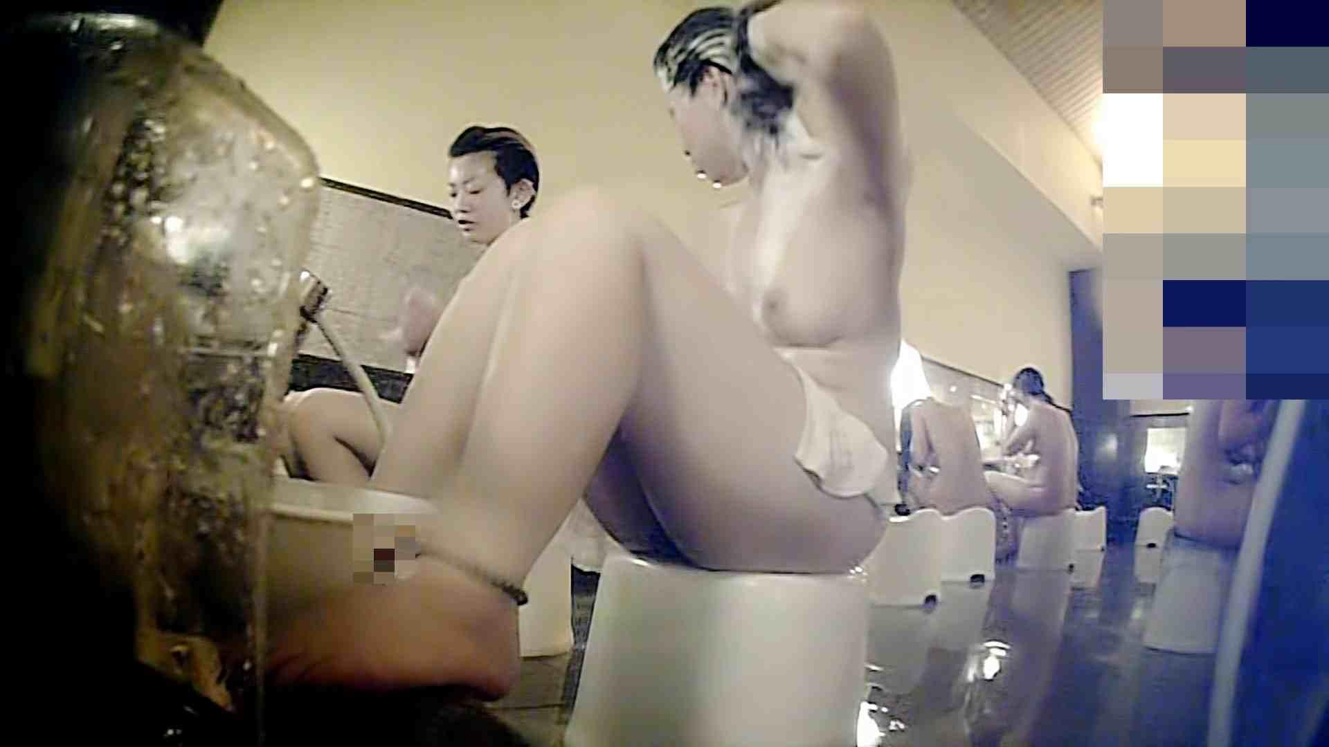 [画質UP]TG.26 【一等兵】顔も足グセも洗い方も下品です。 女風呂ハメ撮り | 潜入エロ調査  63連発 58