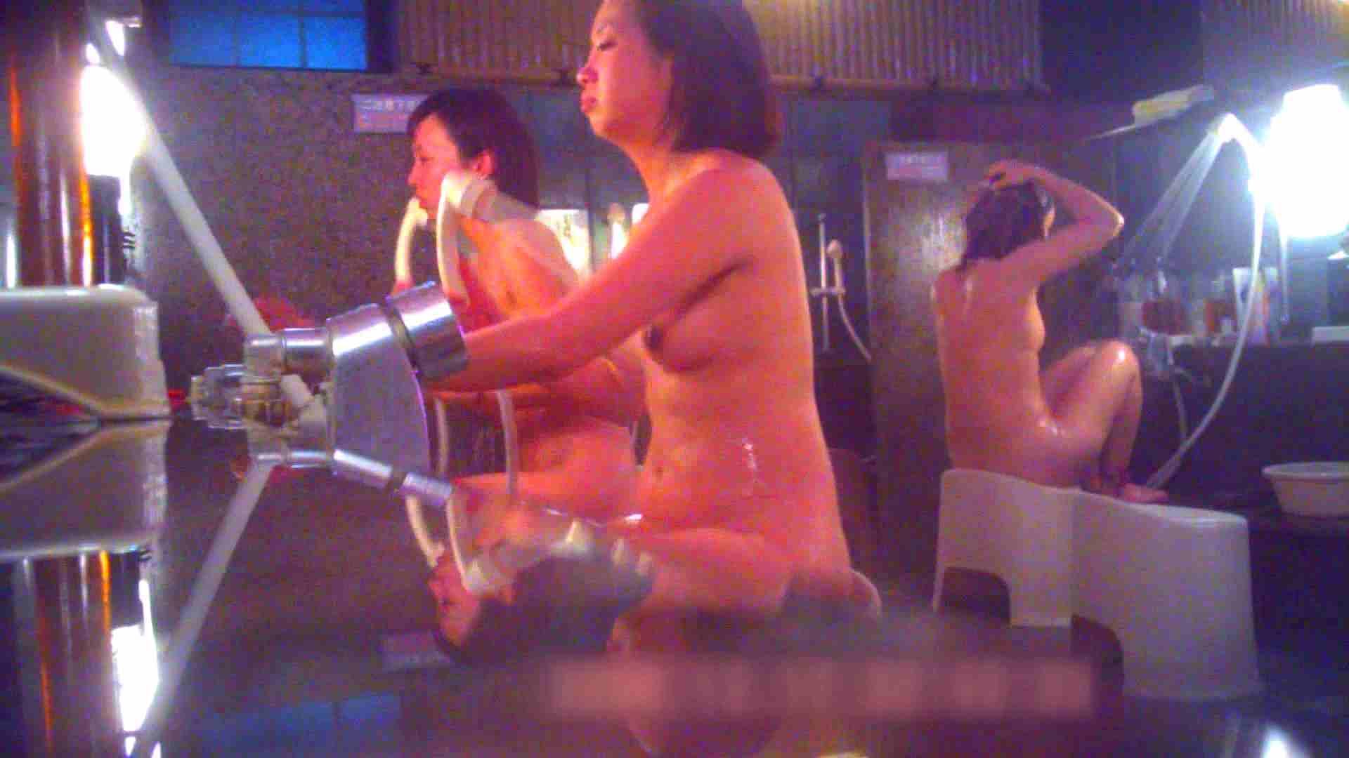 TG.36 【一等兵】オムニバス 女風呂ハメ撮り | 潜入エロ調査  35連発 2