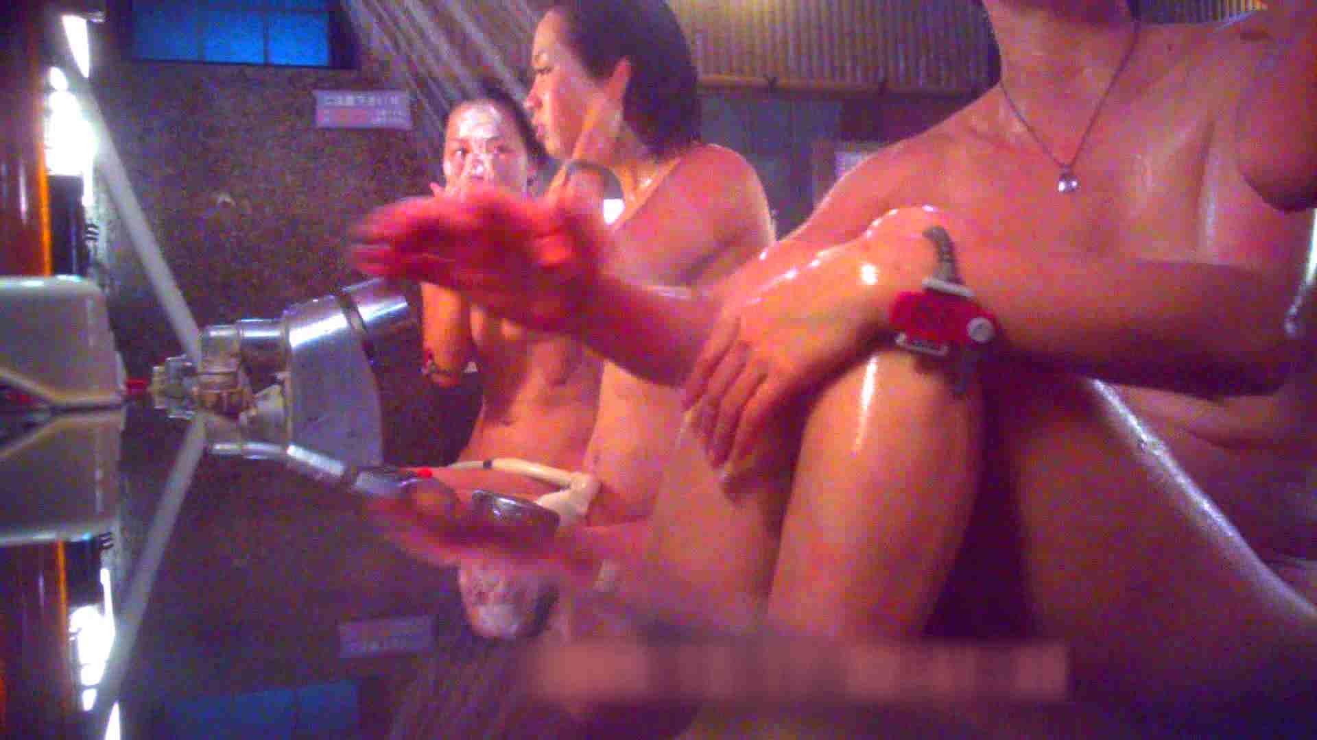 TG.36 【一等兵】オムニバス 女風呂ハメ撮り | 潜入エロ調査  35連発 18