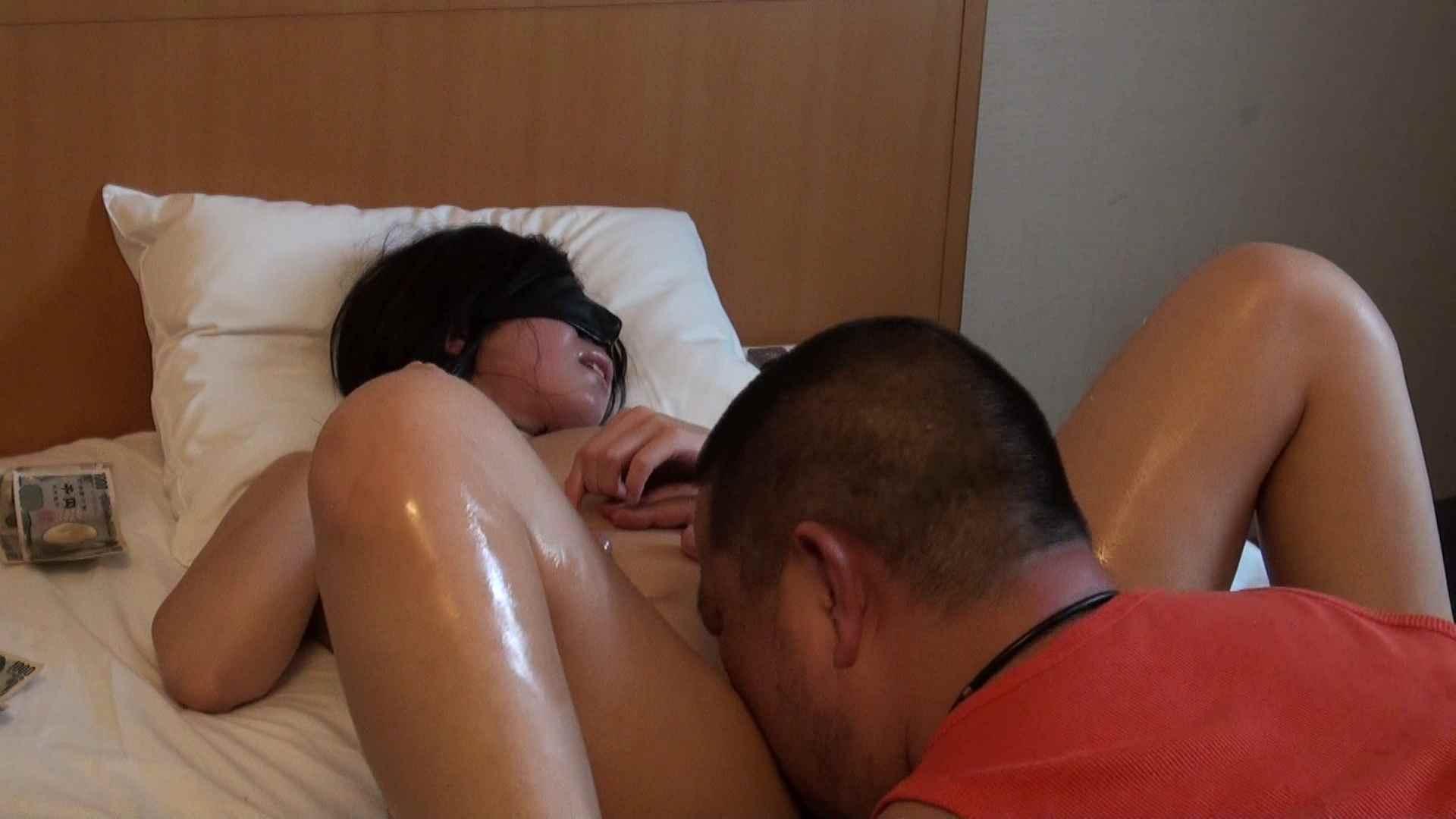 vol.15 身体をねじりながら感じる留華ちゃん マンコ特集 | クンニ  66連発 7