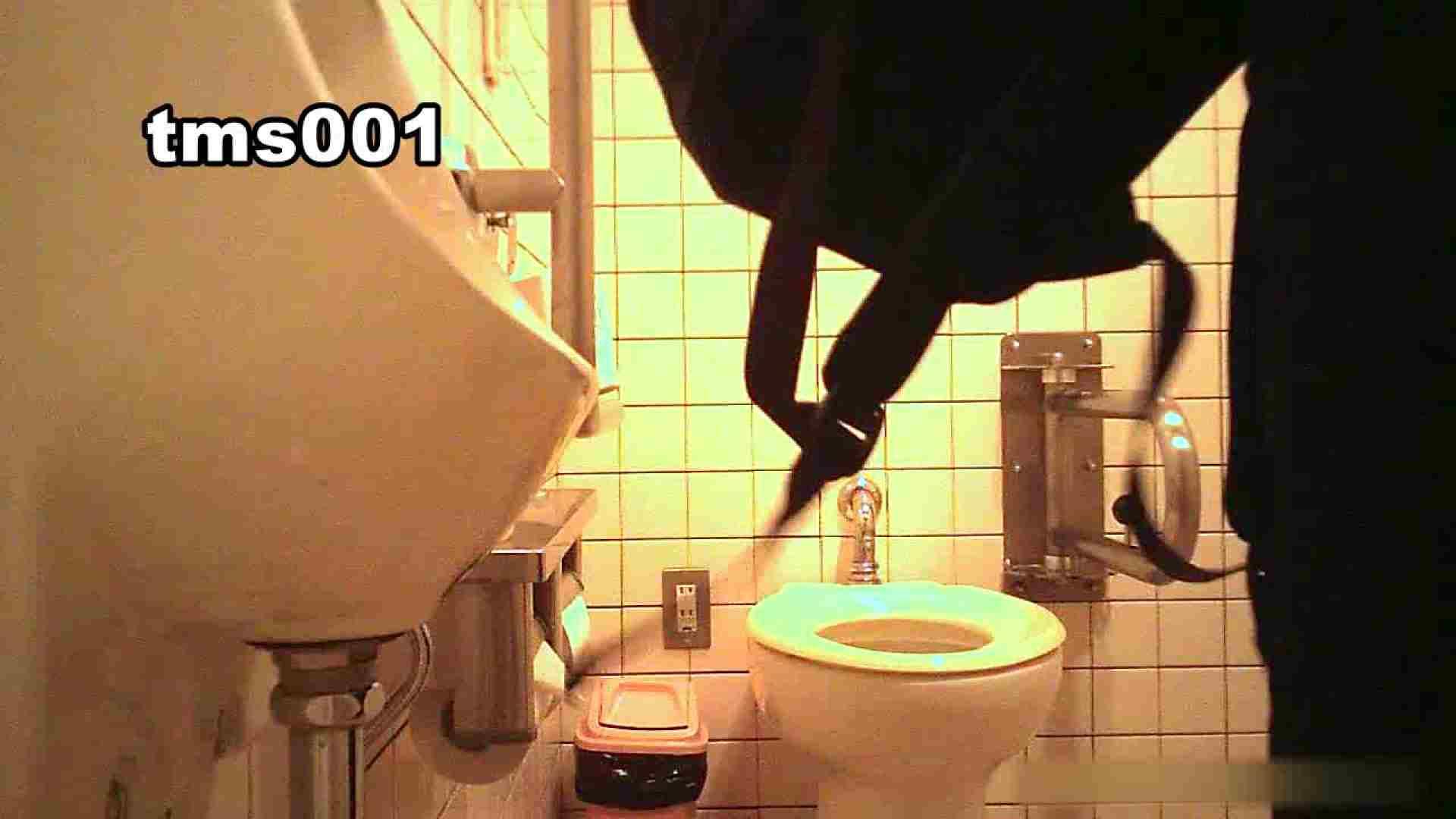 トイメンの割れ目 vol.001 OL | 0  41連発 9