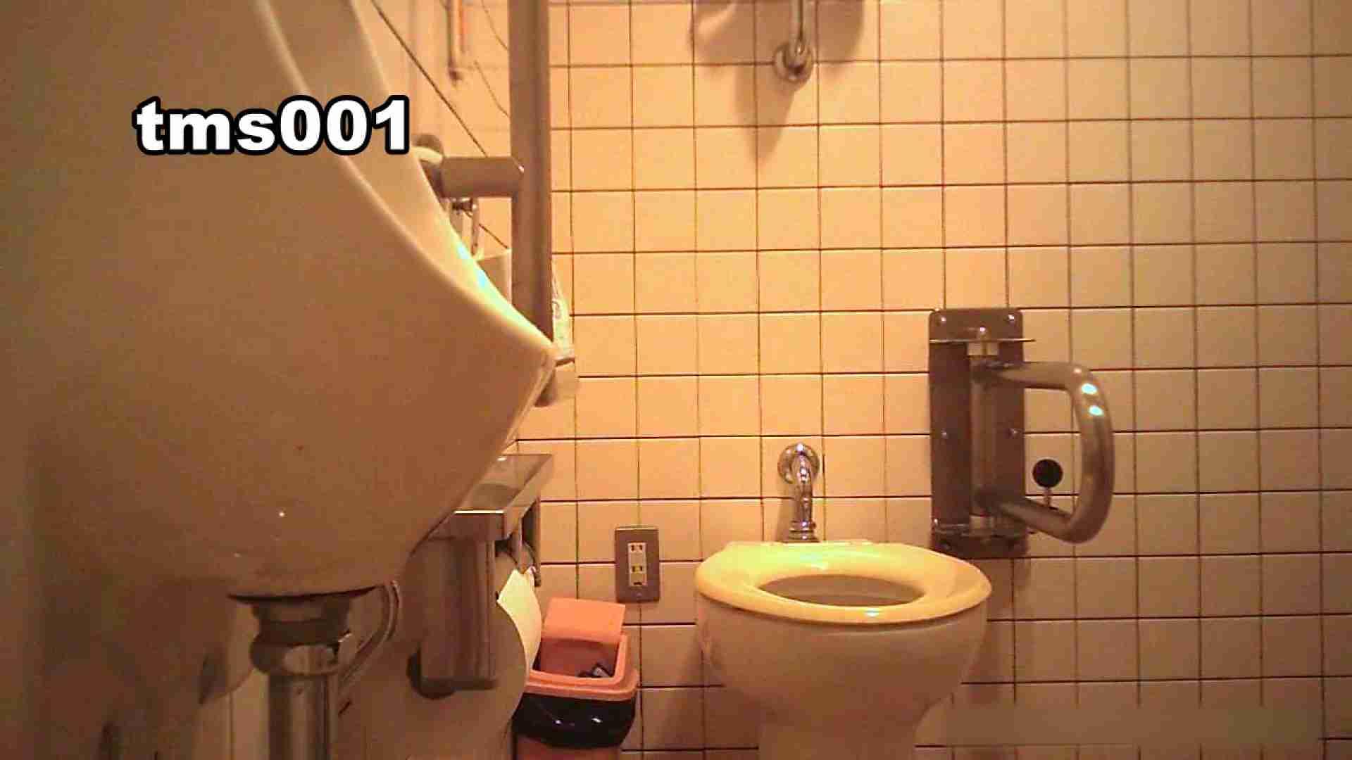 トイメンの割れ目 vol.001 OL | 0  41連発 18