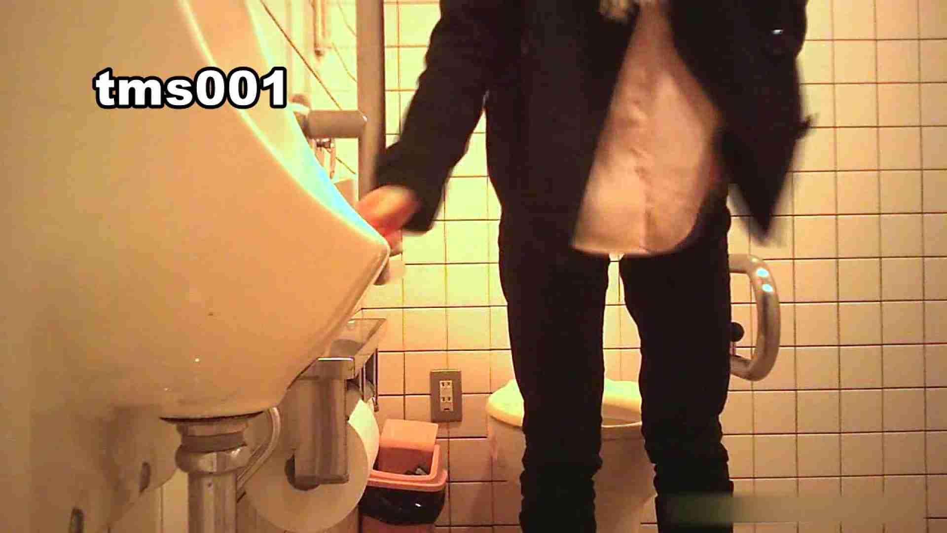 トイメンの割れ目 vol.001 OL | 0  41連発 22