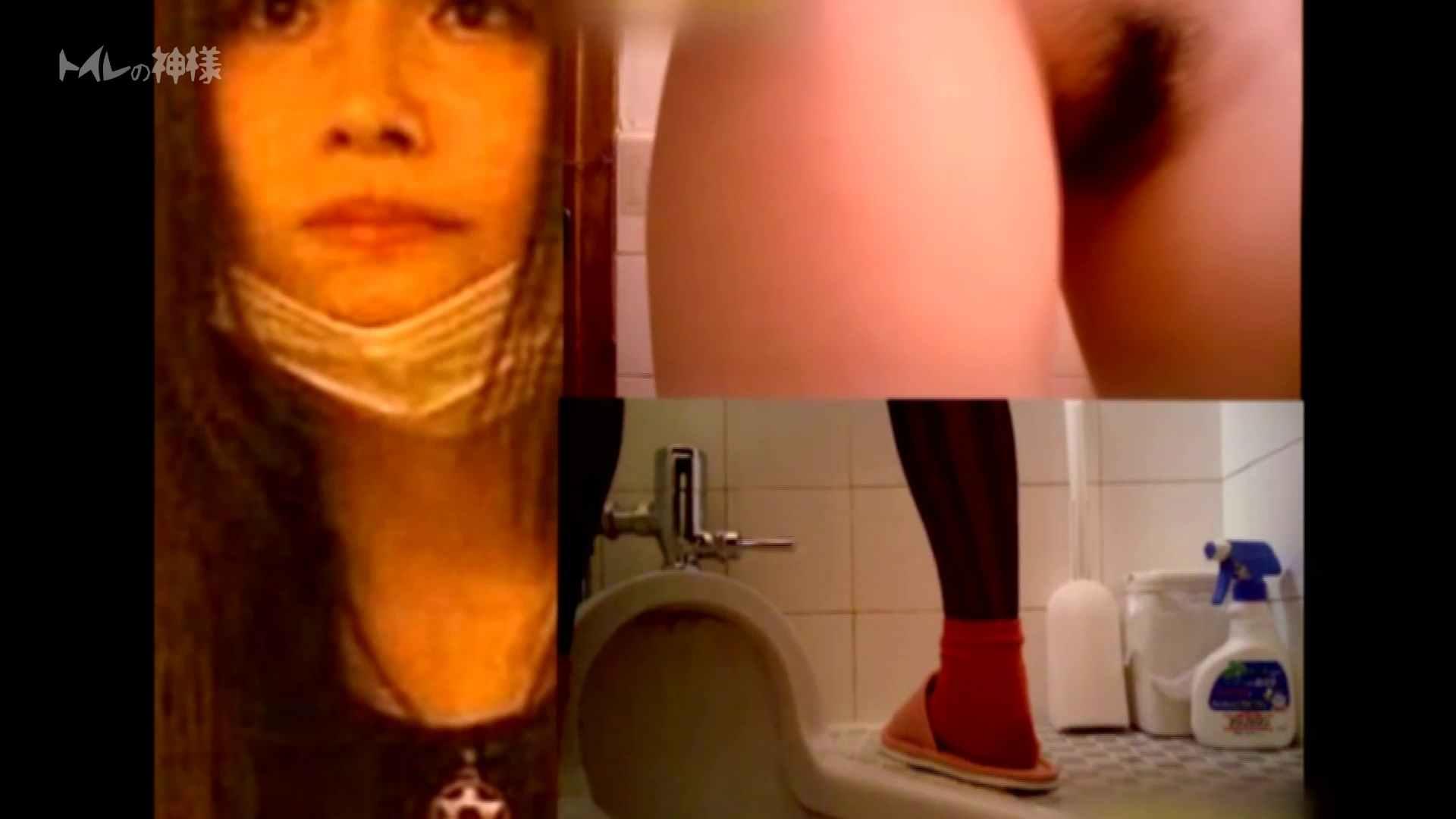 Vol.02 花の女子大生うんこ盗撮2 トイレ中 | 盗撮エロすぎ  34連発 3