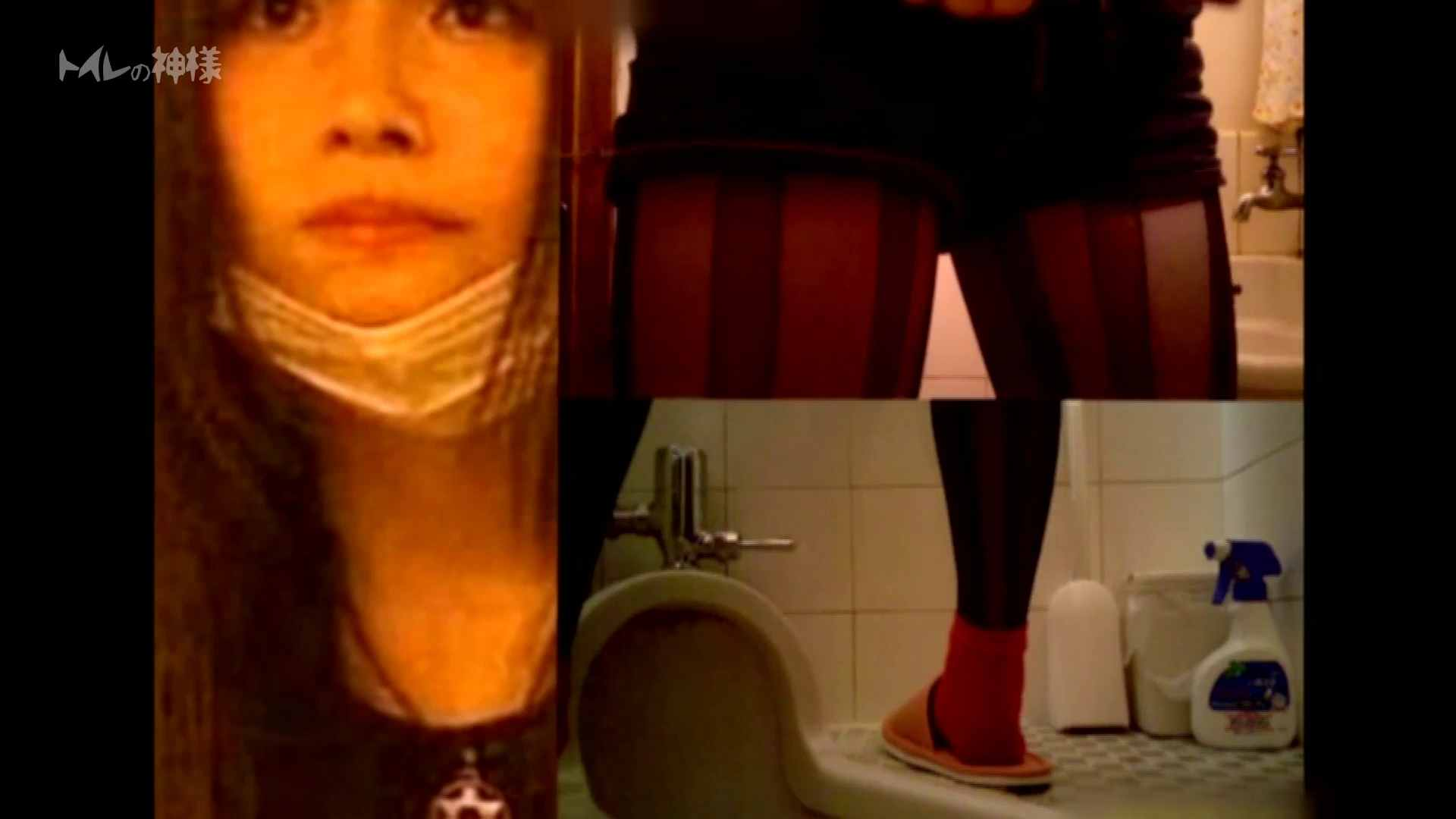 Vol.02 花の女子大生うんこ盗撮2 トイレ中 | 盗撮エロすぎ  34連発 4