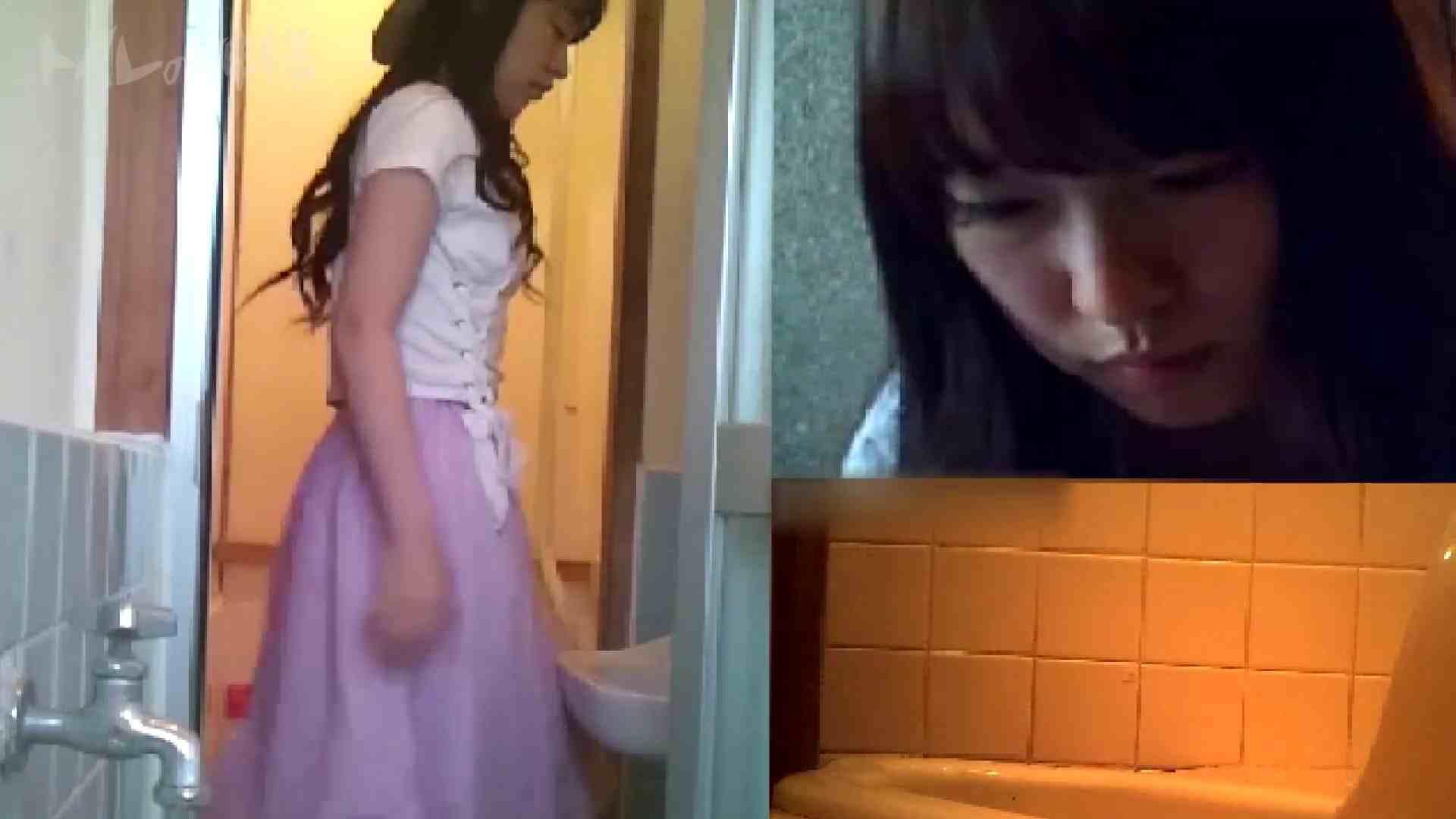トイレの神様 Vol.09 美女のGEBOきれいに撮っています 美女達のヌード | トイレ中  75連発 17